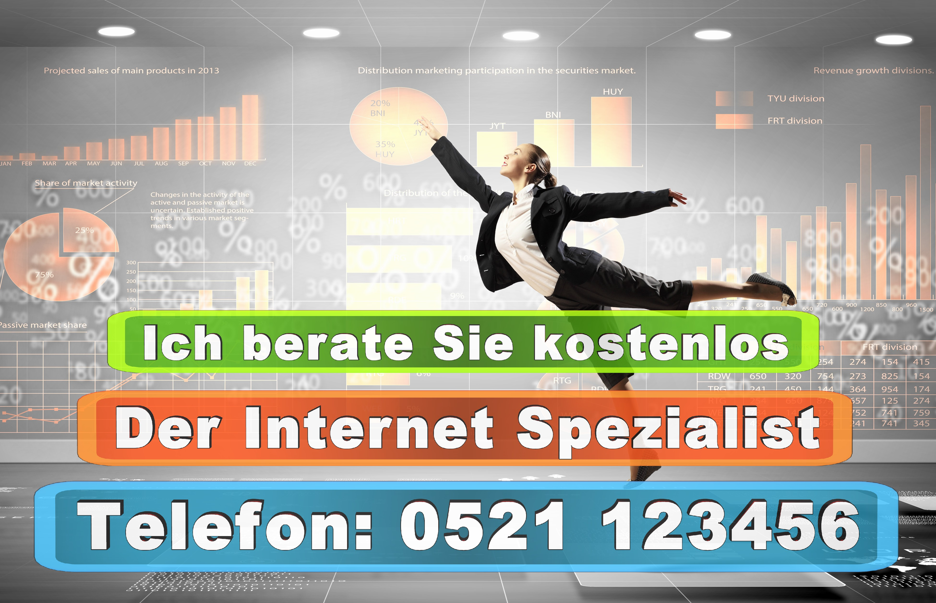 Bielefeld Werbeagenturen Druckereien Werbeplakate Print Druck Internet Computer Grafiker Designer Mode Geschäfte Bekleidung (13)