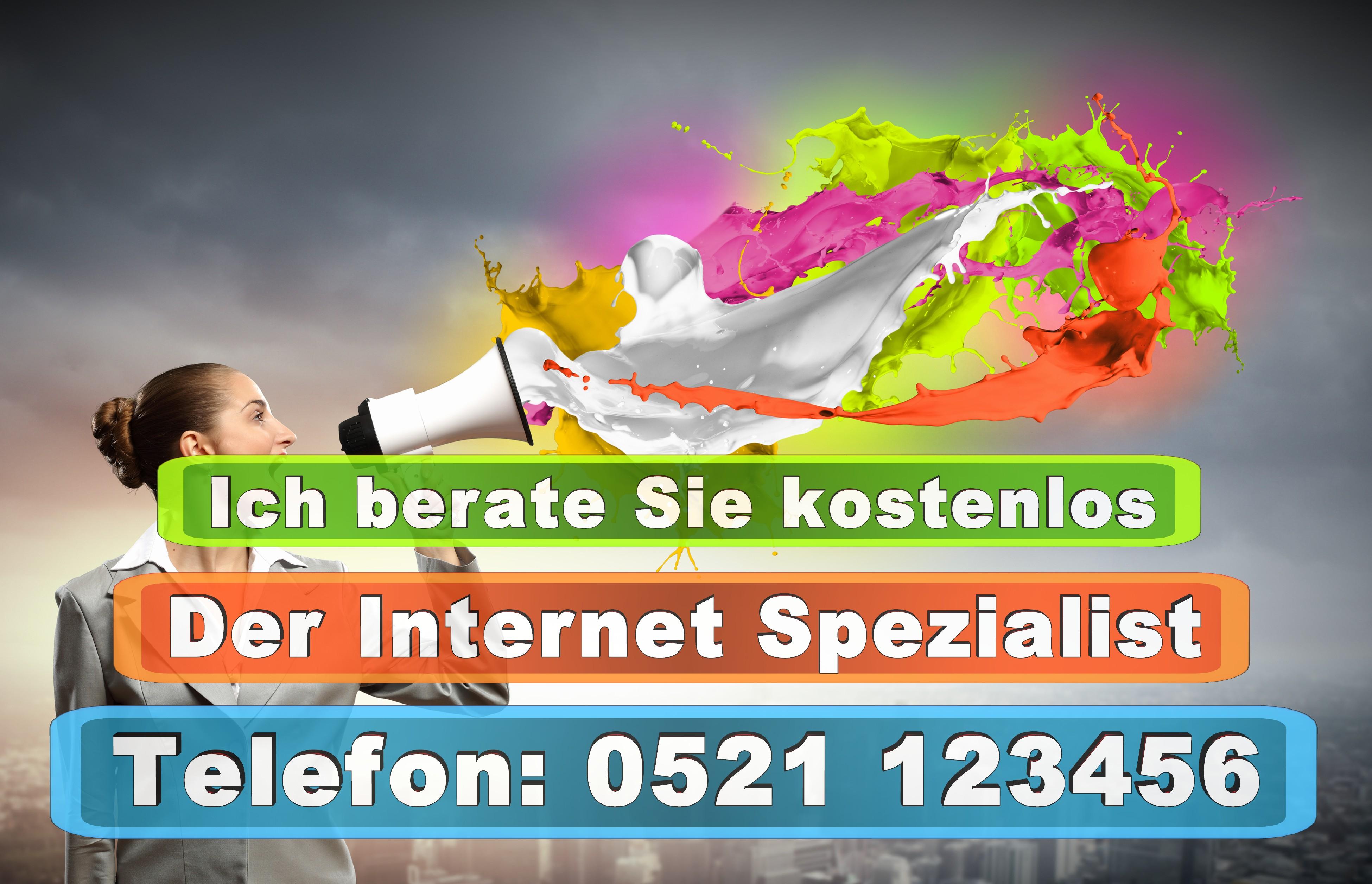 Bielefeld Werbeagenturen Druckereien Werbeplakate Print Druck Internet Computer Grafiker Designer Mode Geschäfte Bekleidung (3)