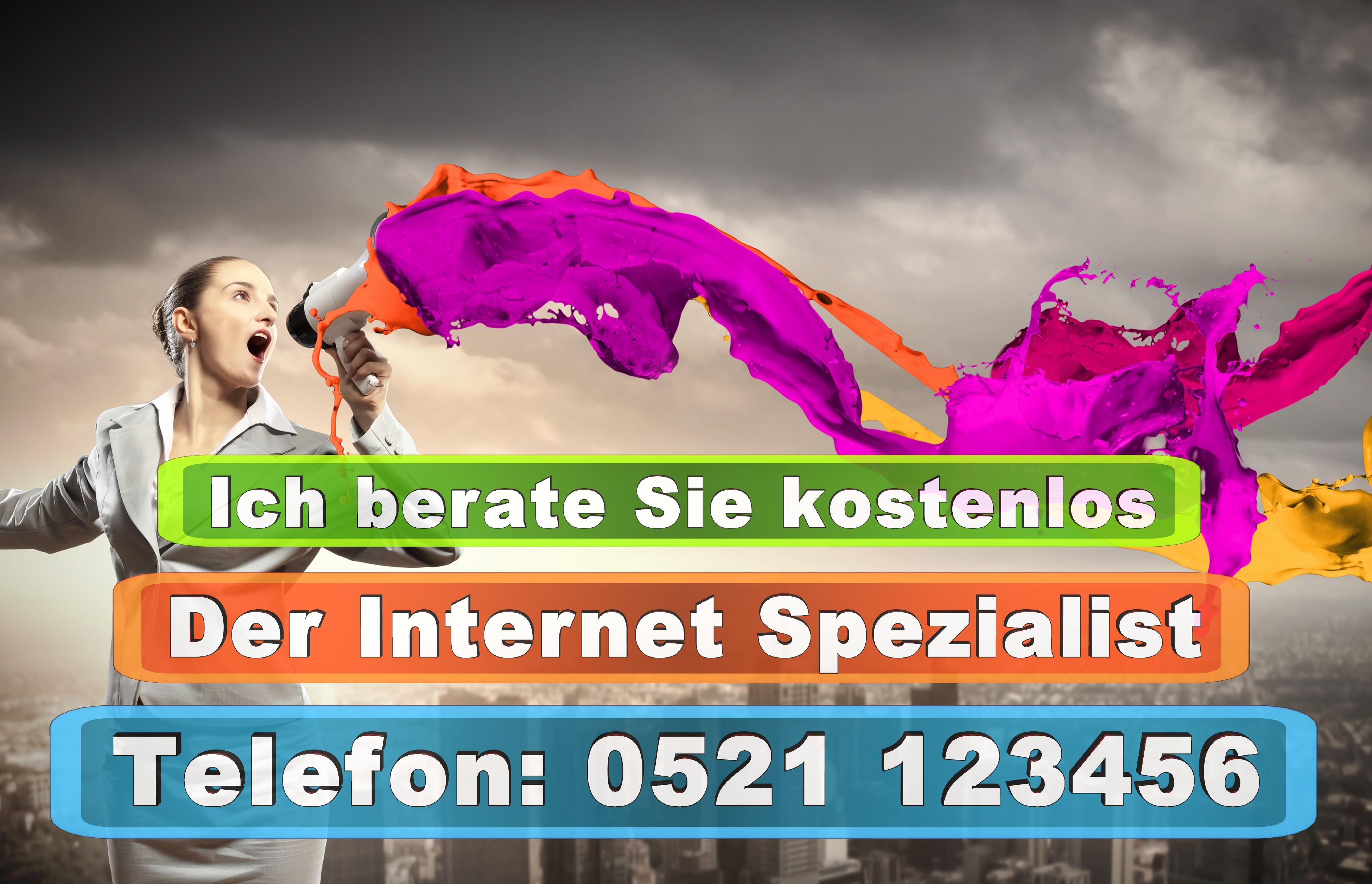 Bielefeld Werbeagenturen Druckereien Werbeplakate Print Druck Internet Computer Grafiker Designer Mode Geschäfte Bekleidung (4)