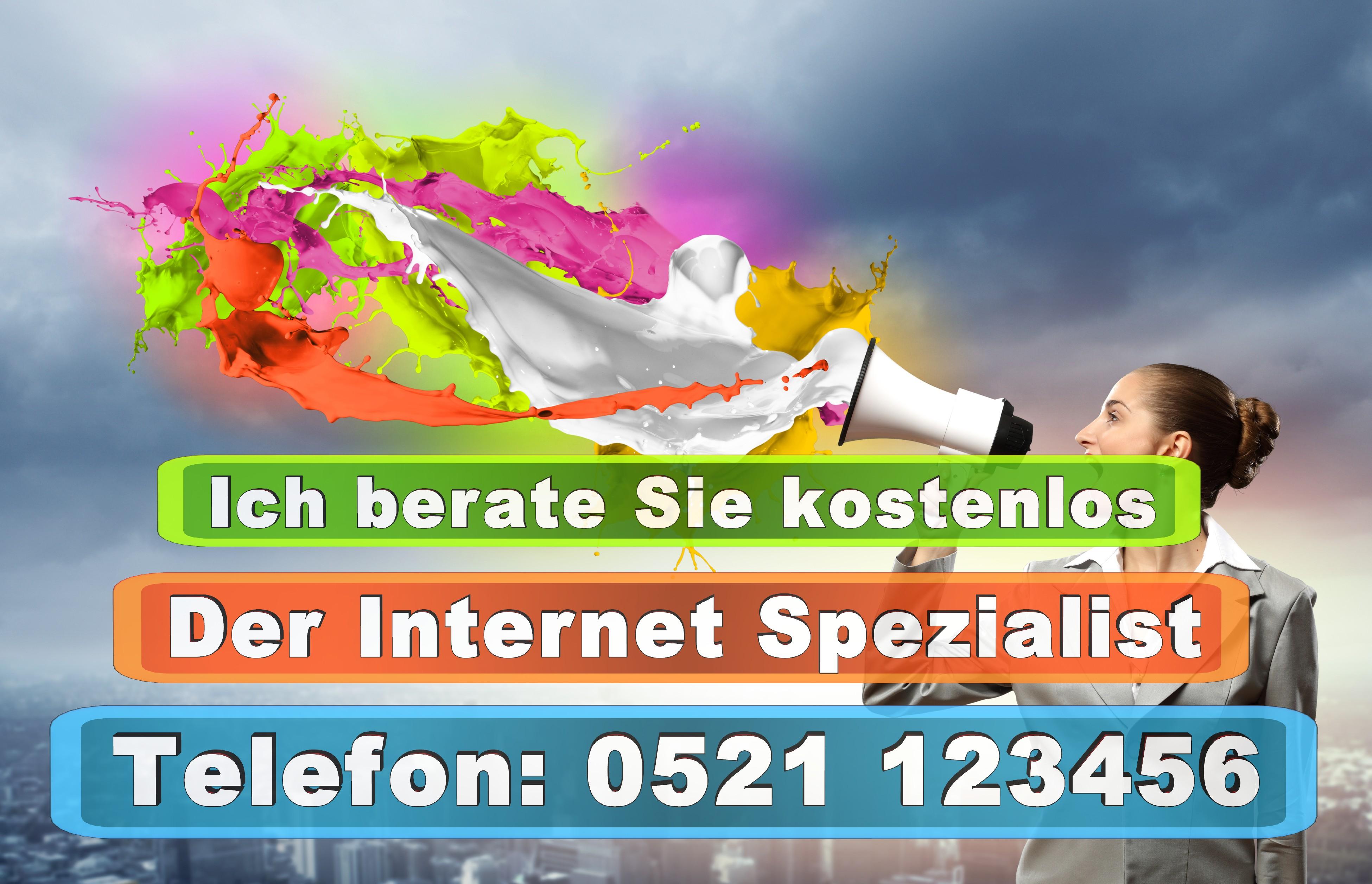 Bielefeld Werbeagenturen Druckereien Werbeplakate Print Druck Internet Computer Grafiker Designer Mode Geschäfte Bekleidung (8)