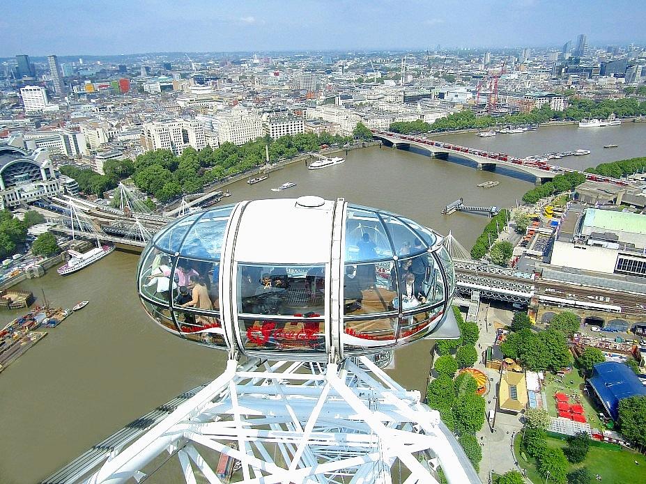 London 18 (0)