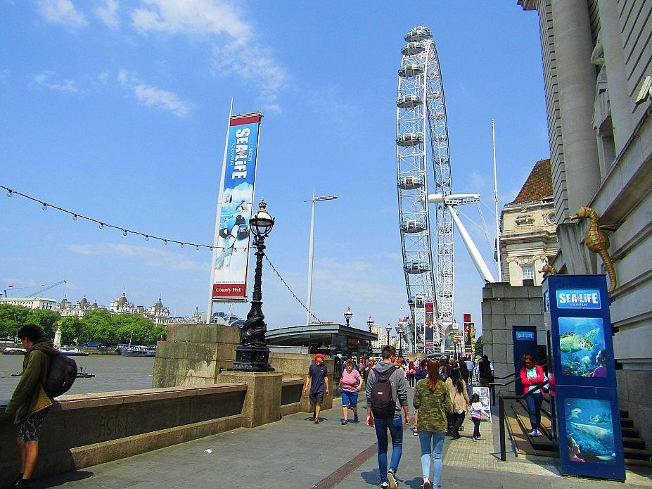 London 18 (100)