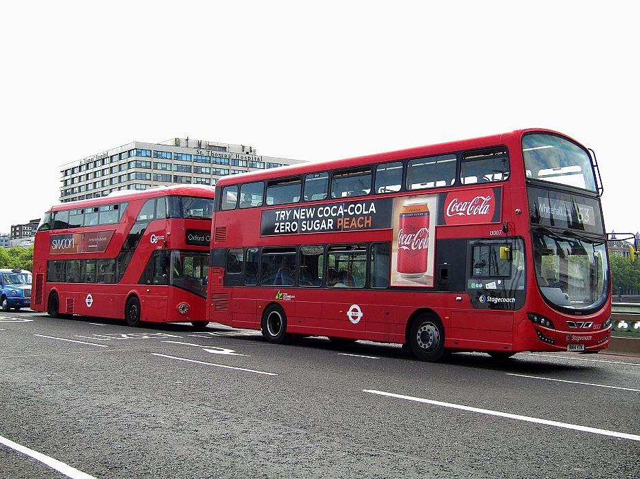 London 18 (150)