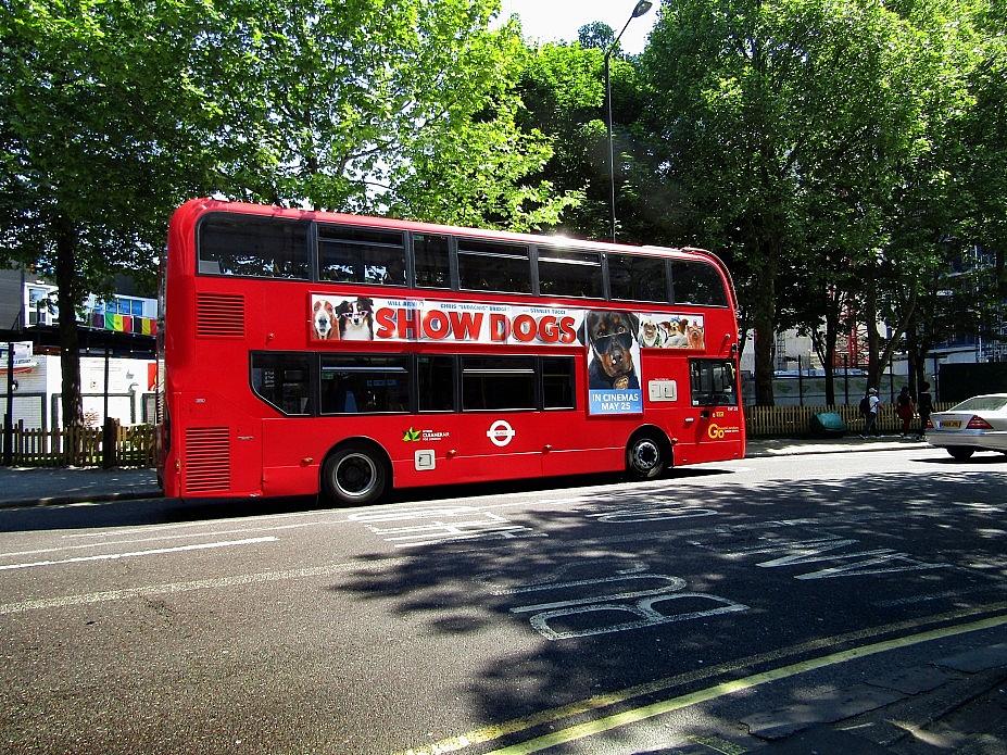 London 18 (81)