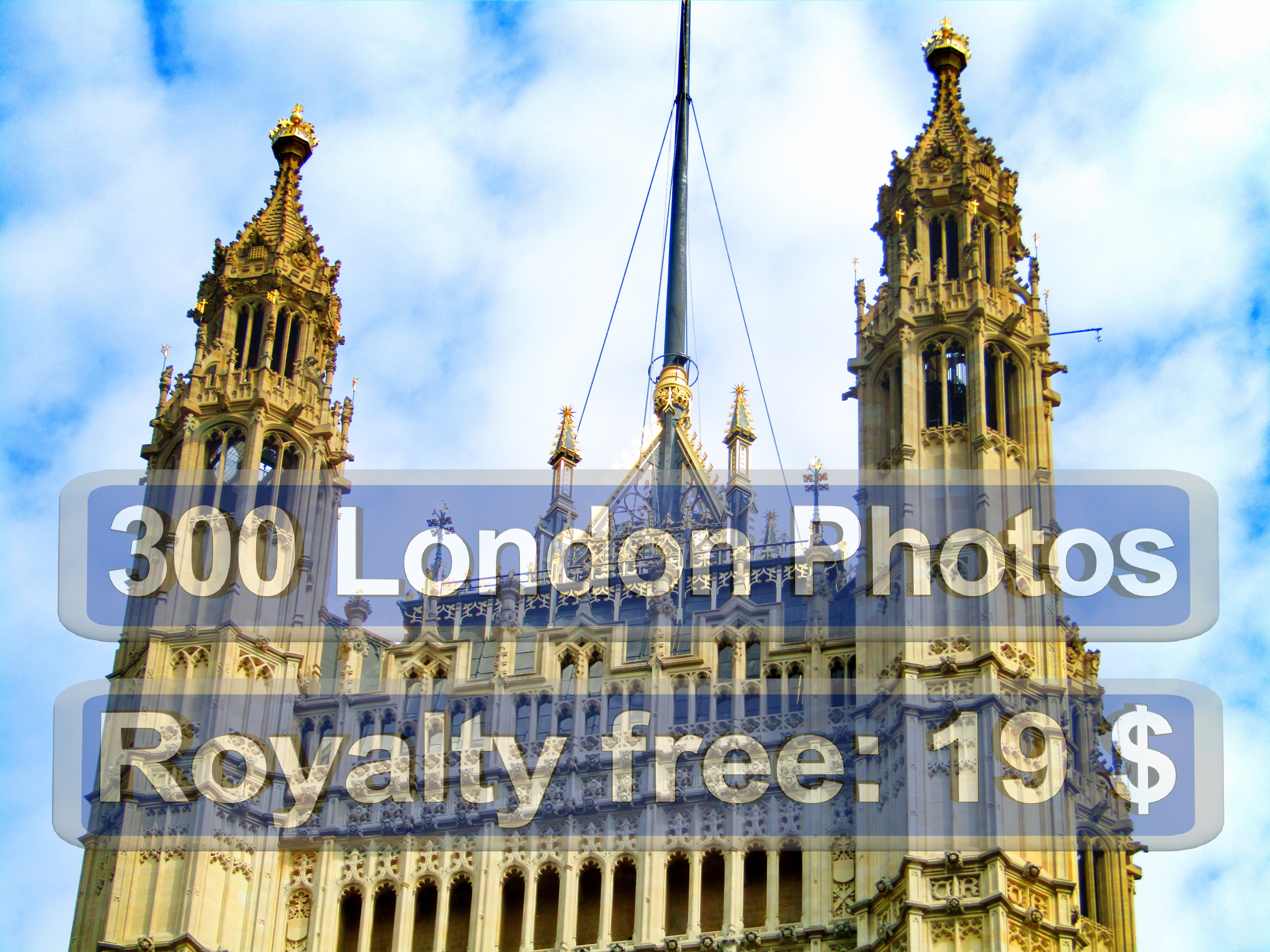 1 Hour Photo London