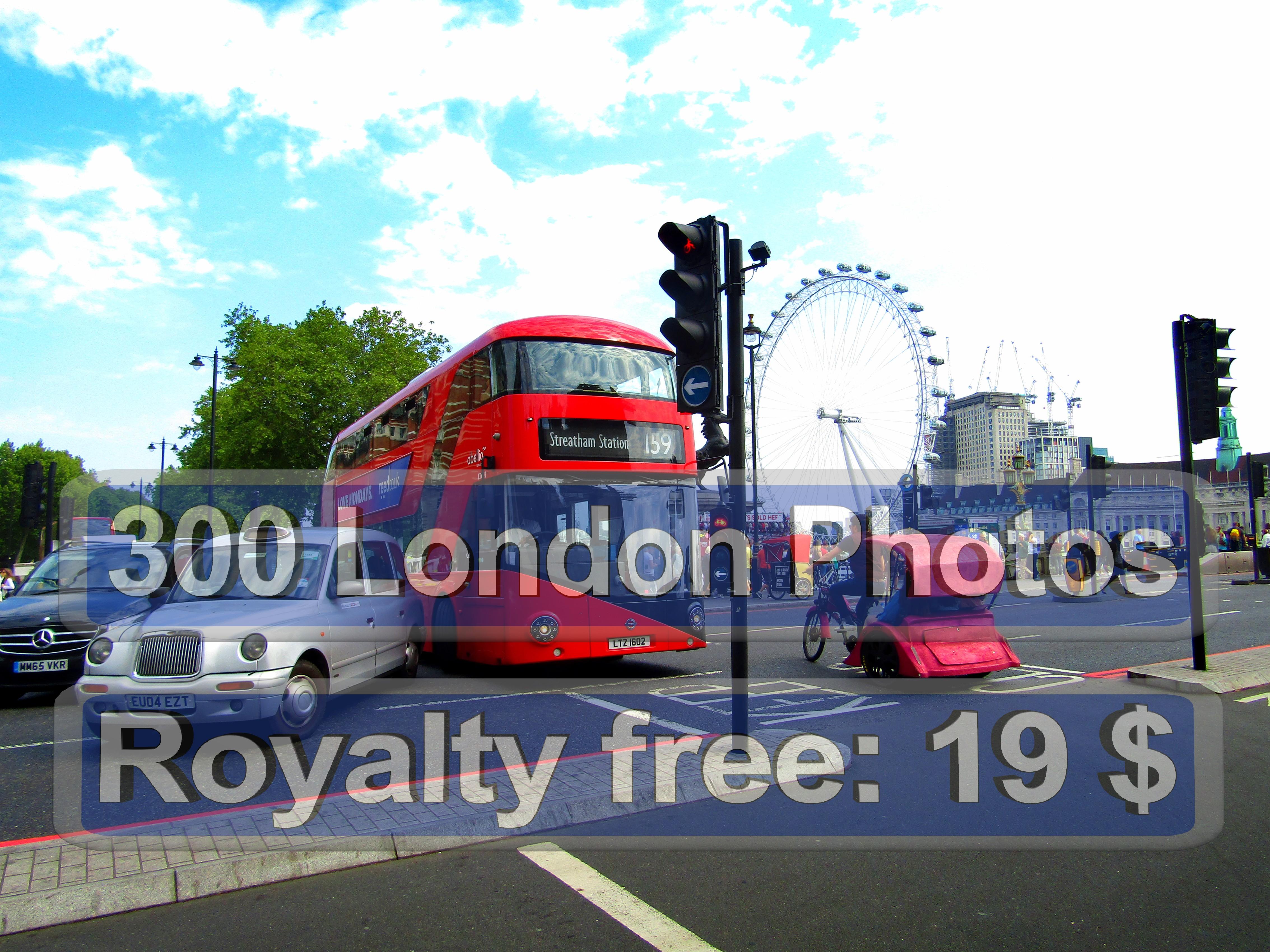 9020 London Photo