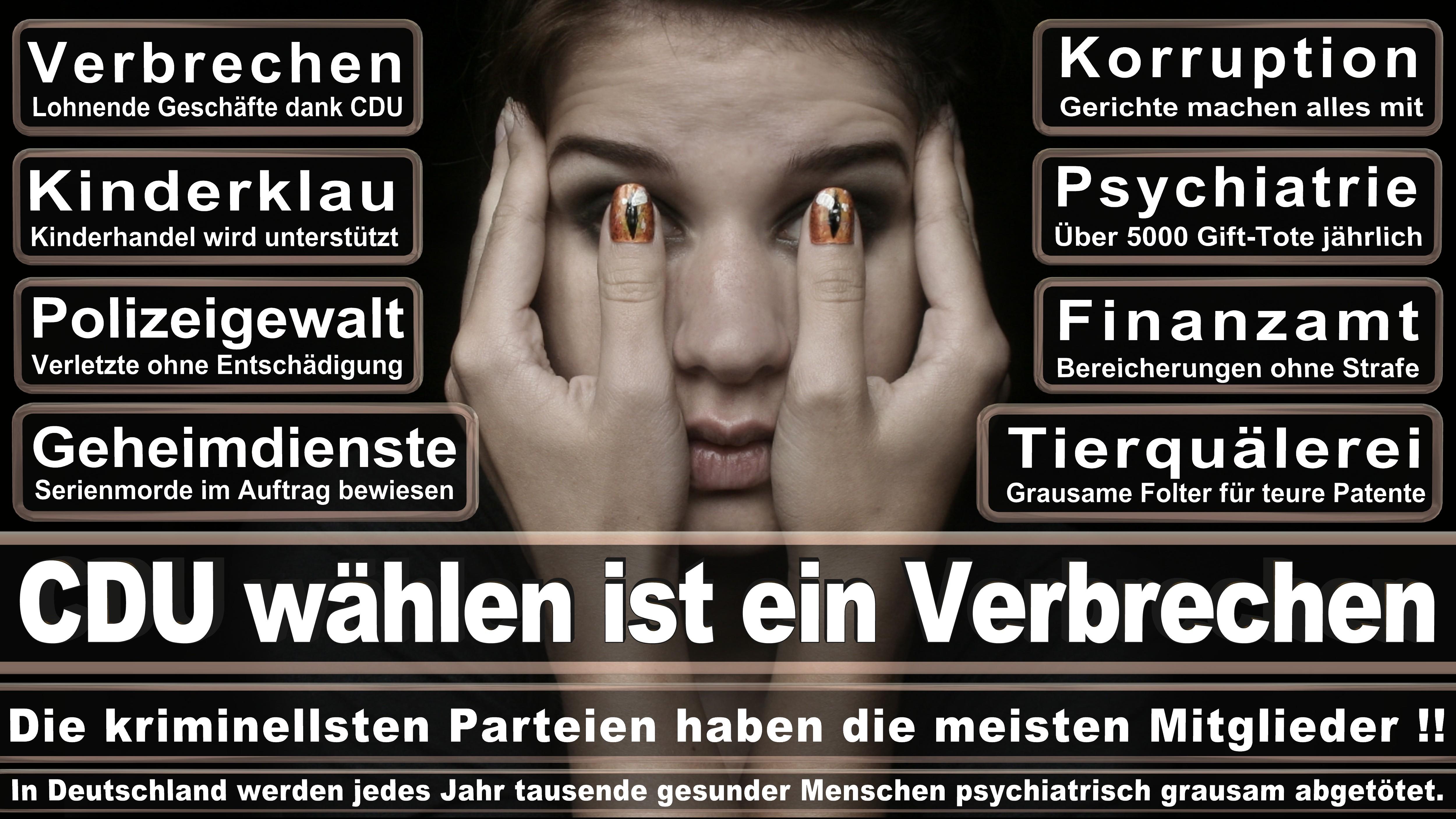 Albert Rupprecht CDU CSU Politiker