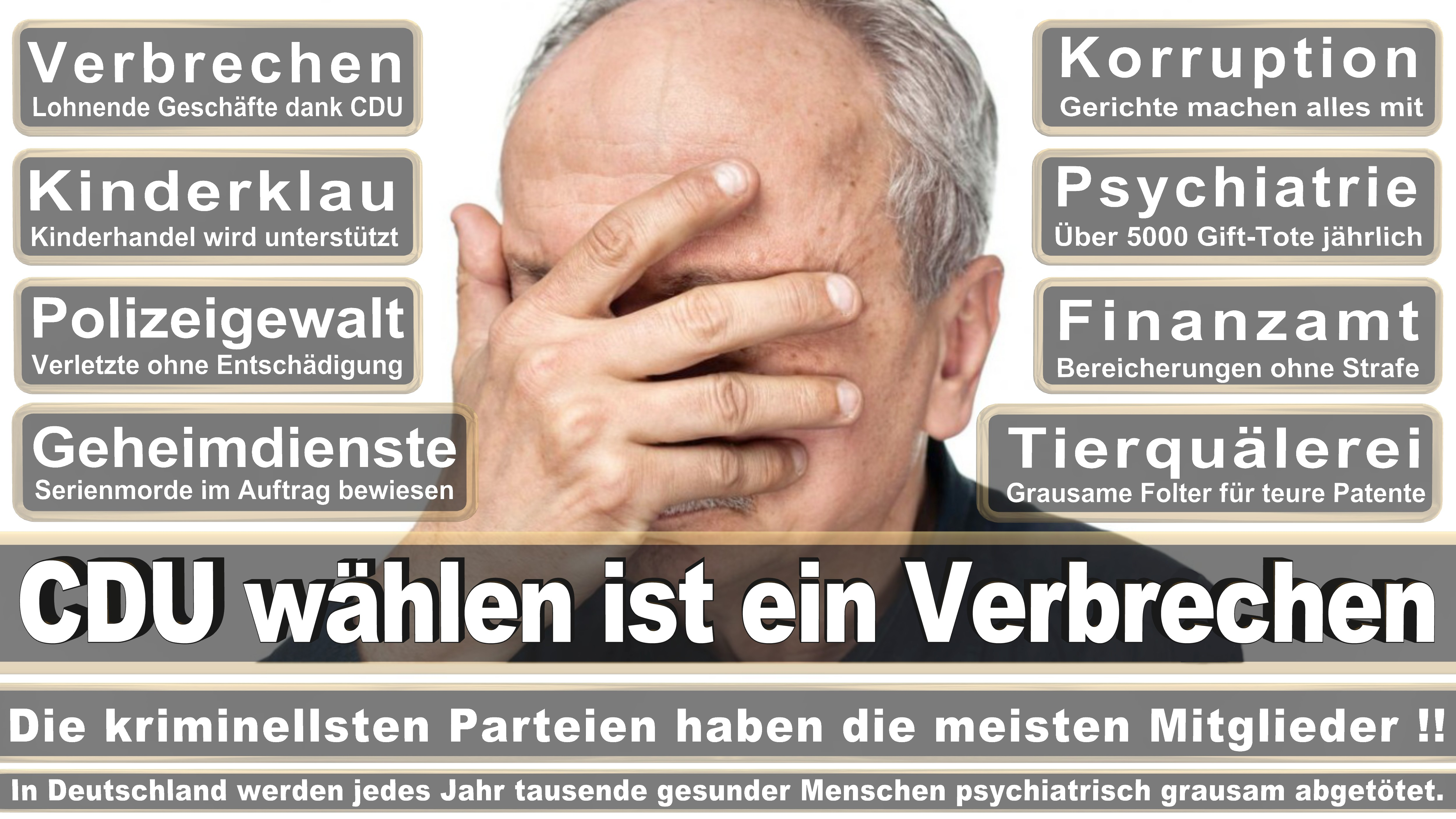 Andreas Jung CDU CSU Politiker