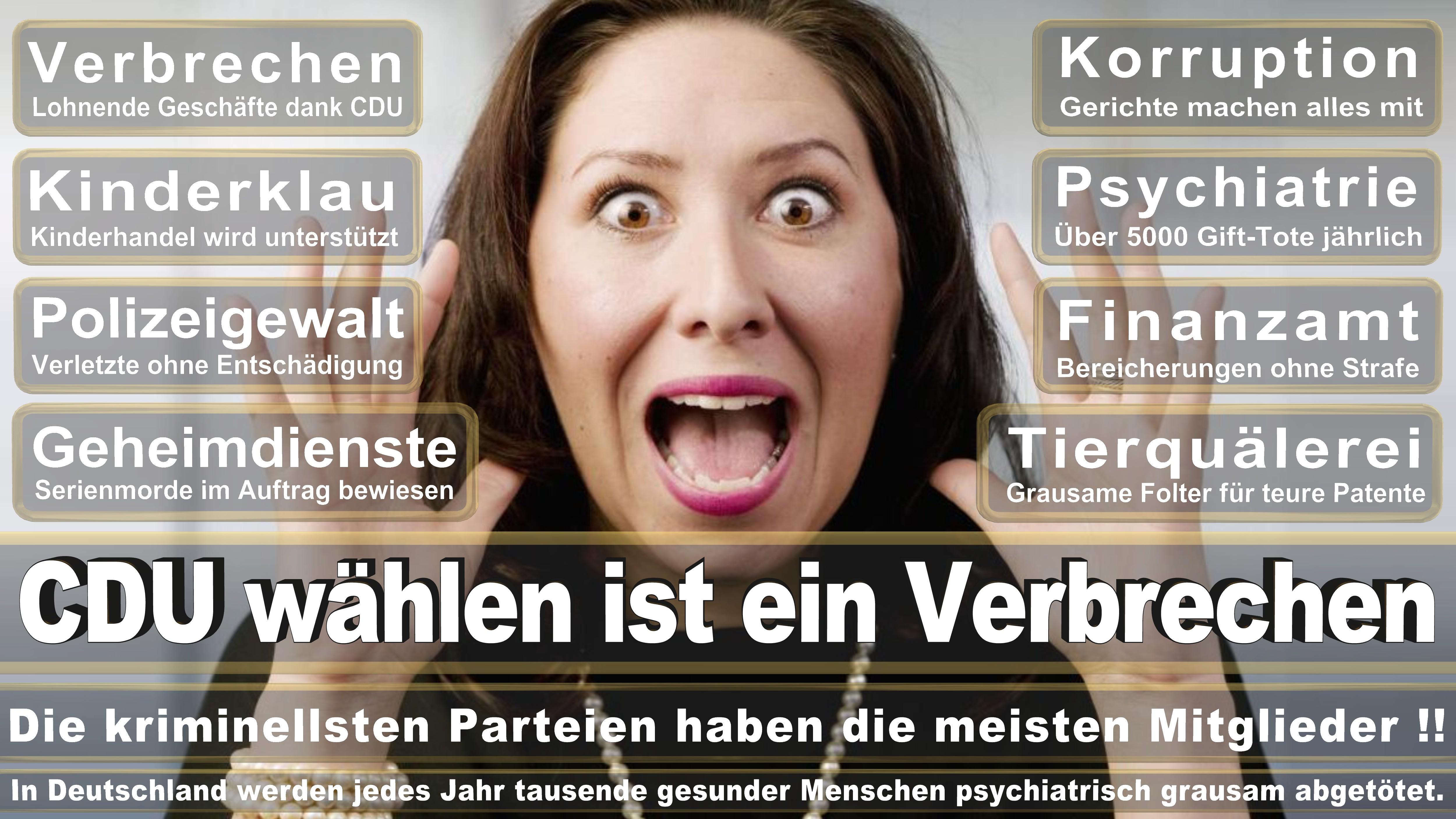 Arnold Vaatz CDU CSU Politiker