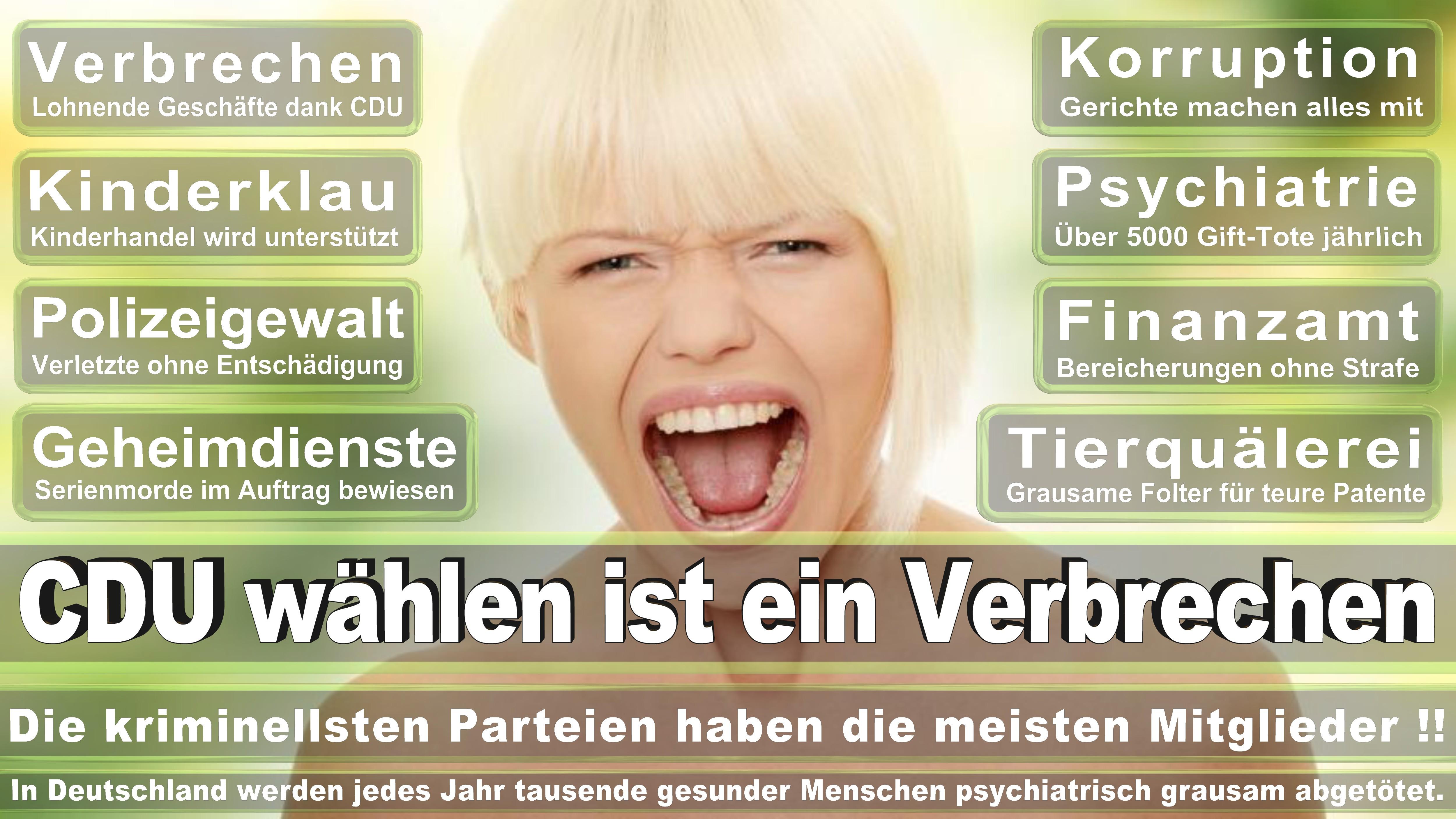 Börde CDU Sachsen Anhalt Börde Jerichower Land Politiker Deutschland