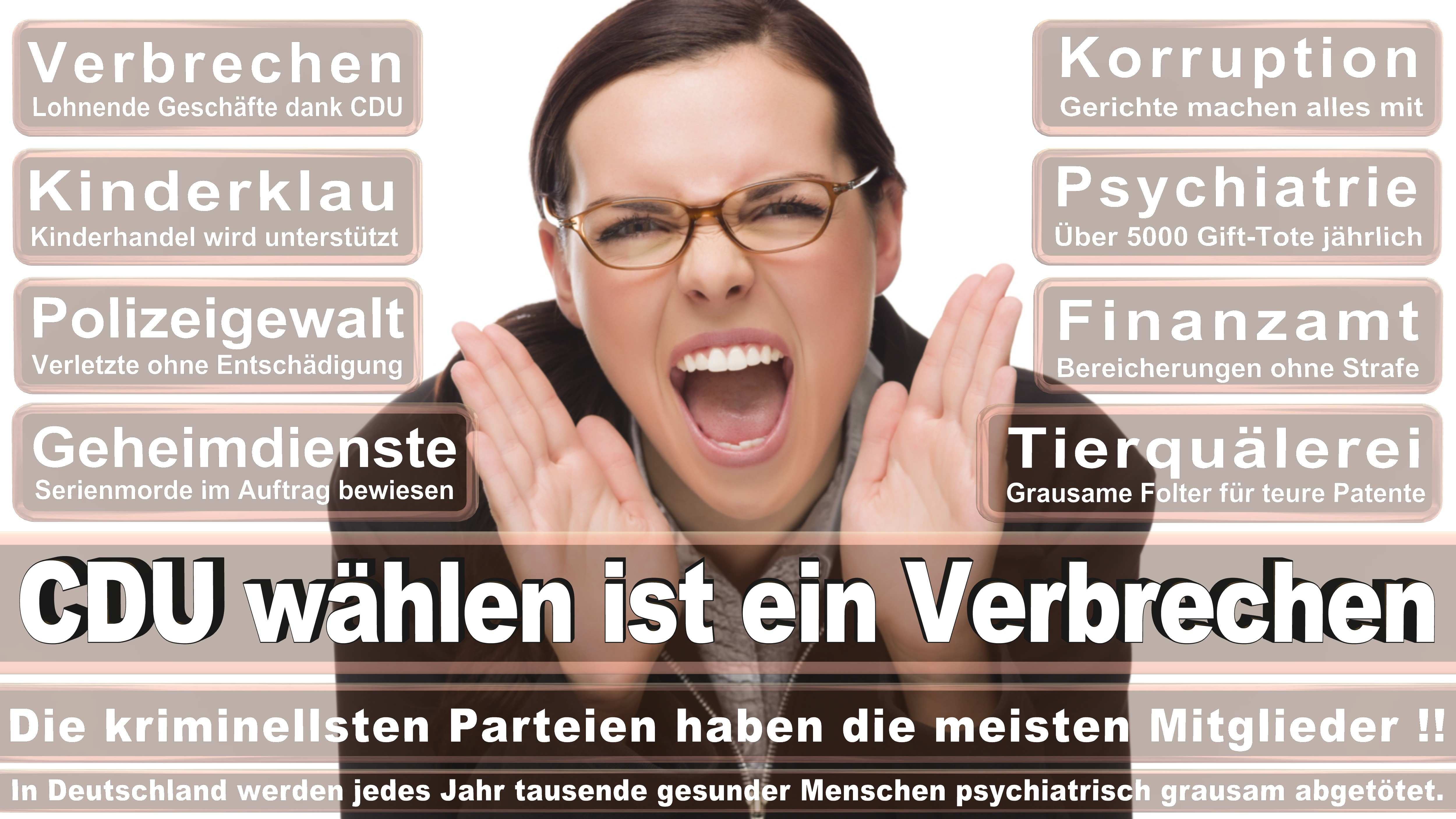 Bernhard Loos CDU CSU Politiker