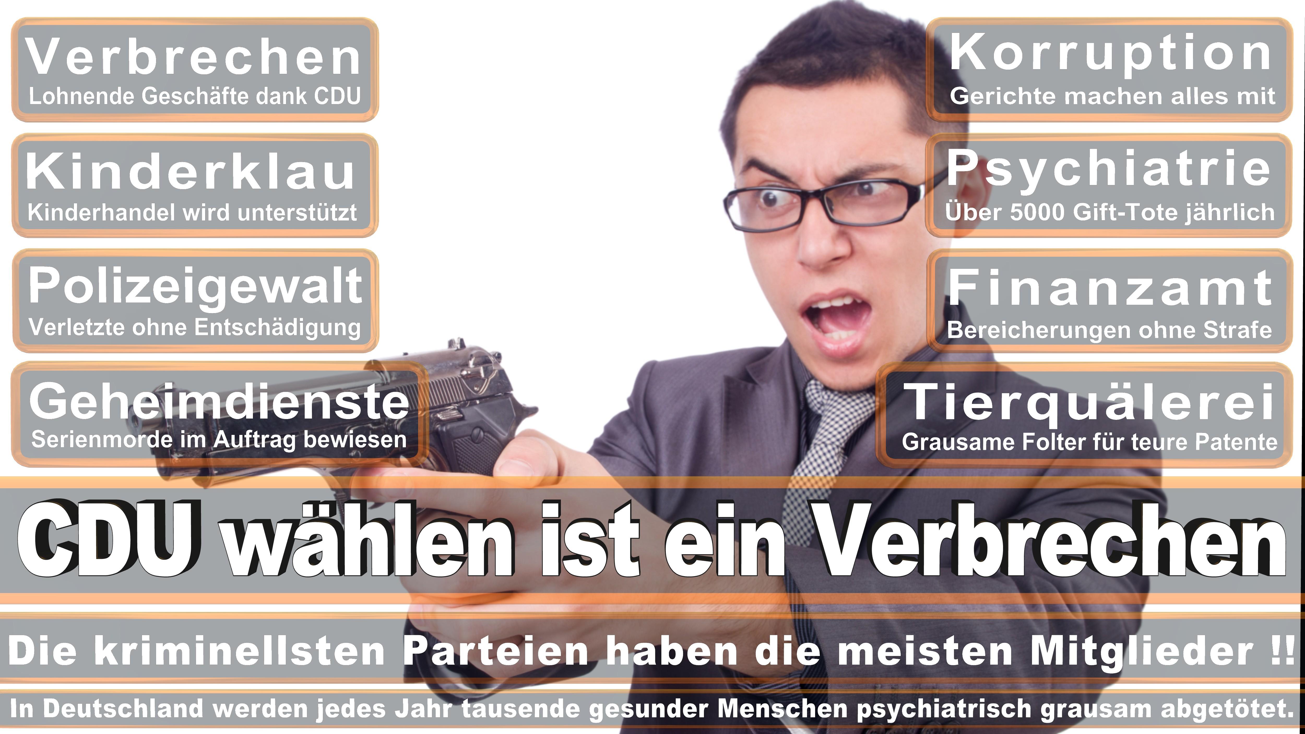 Bundesminister Für Gesundheit CDU CSU Politiker