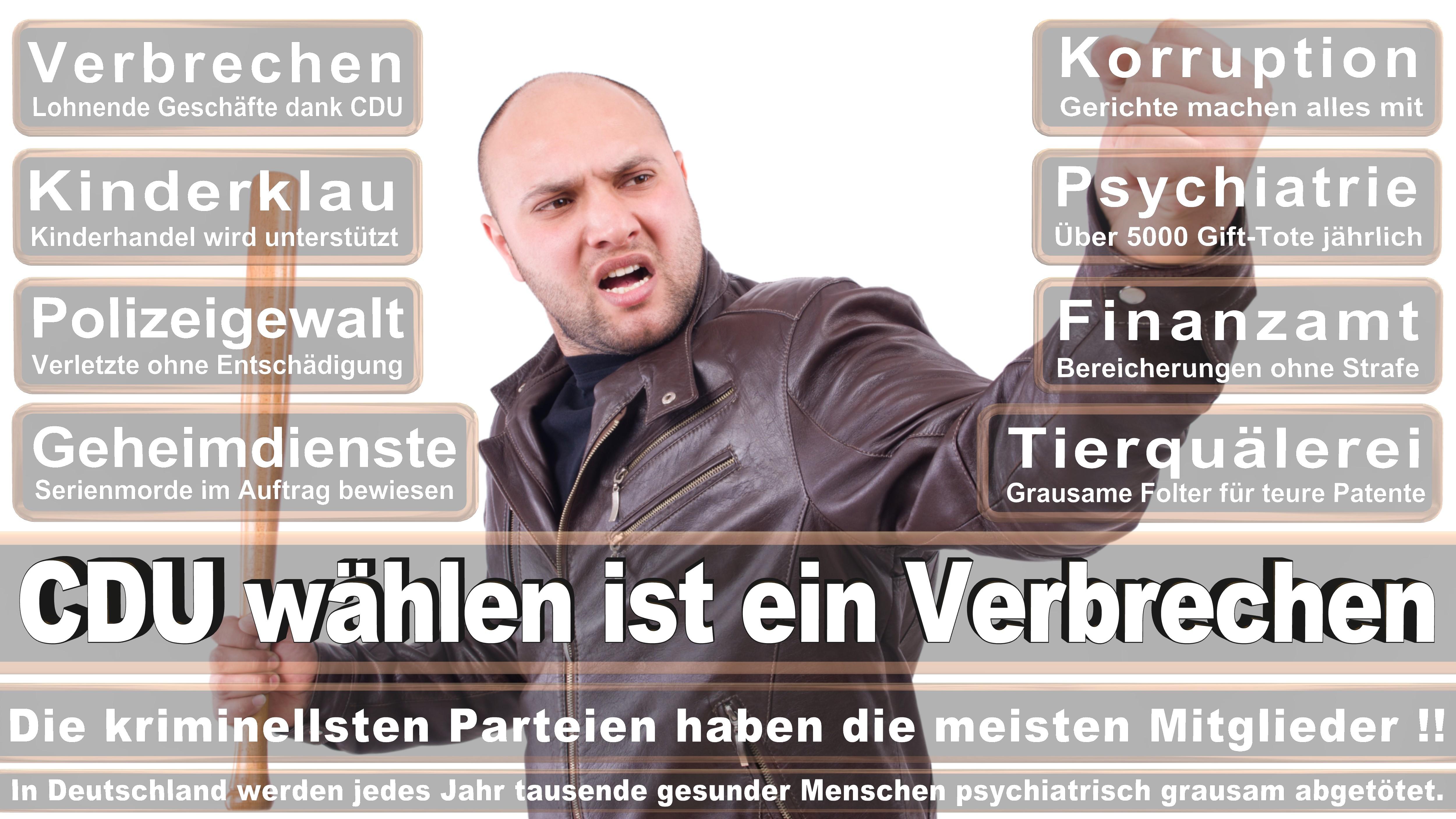Bundesminister Für Wirtschaftliche Zusammenarbeit Und Entwicklung CDU CSU Politiker