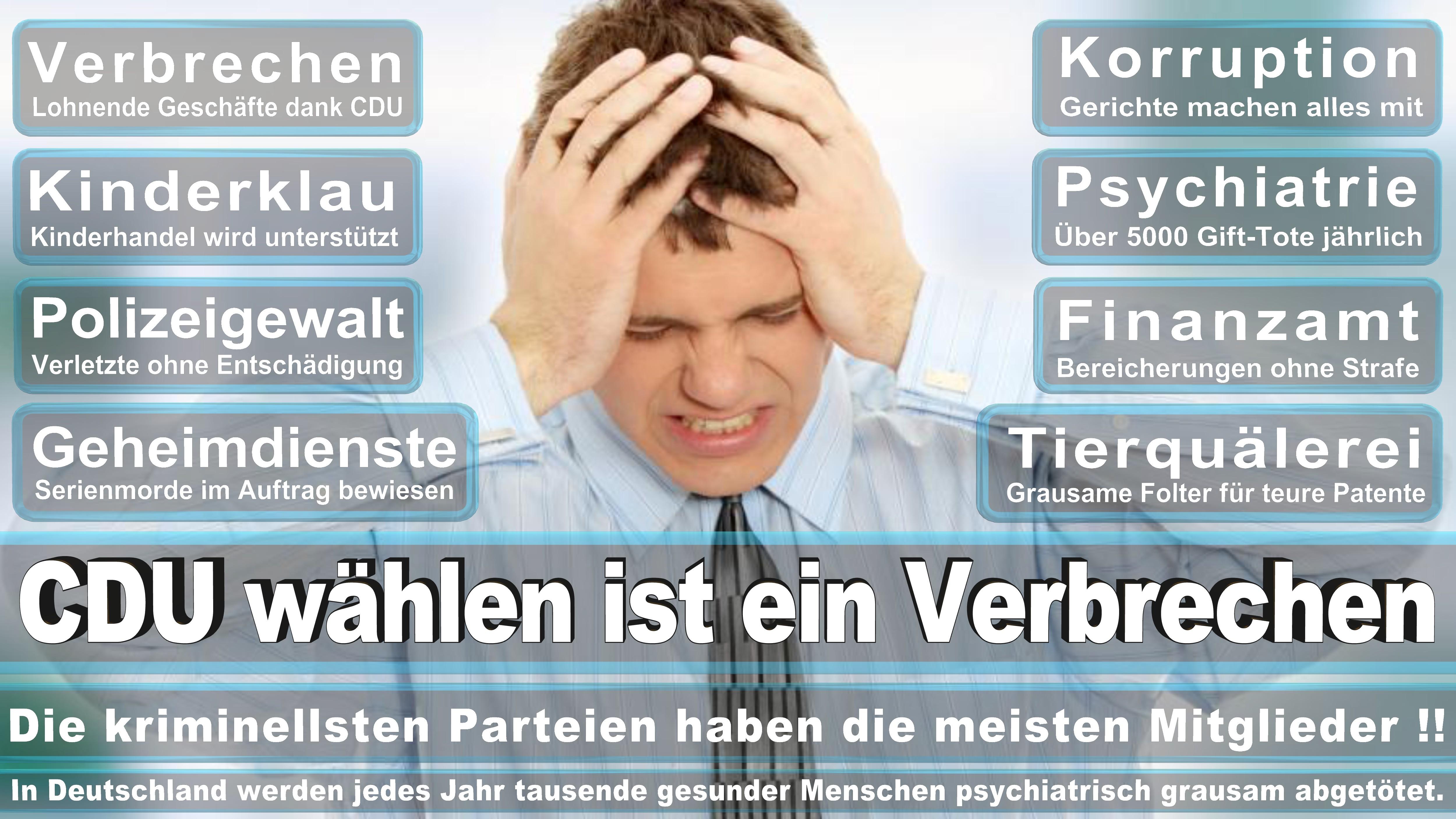 Bundesministerin Der Verteidigung CDU CSU Politiker