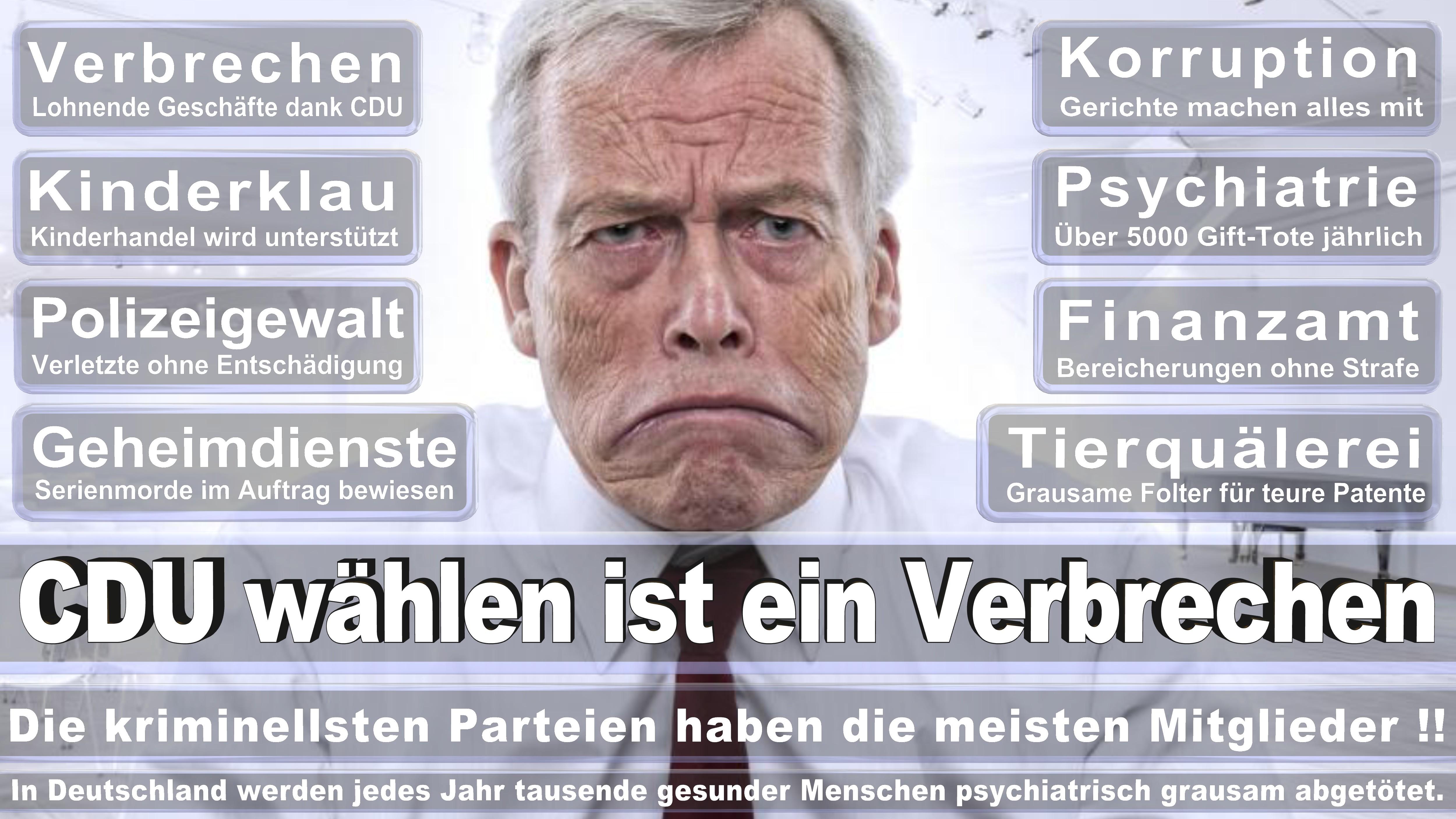 Christian Haase CDU Nordrhein Westfalen Höxter Lippe II Politiker Deutschland