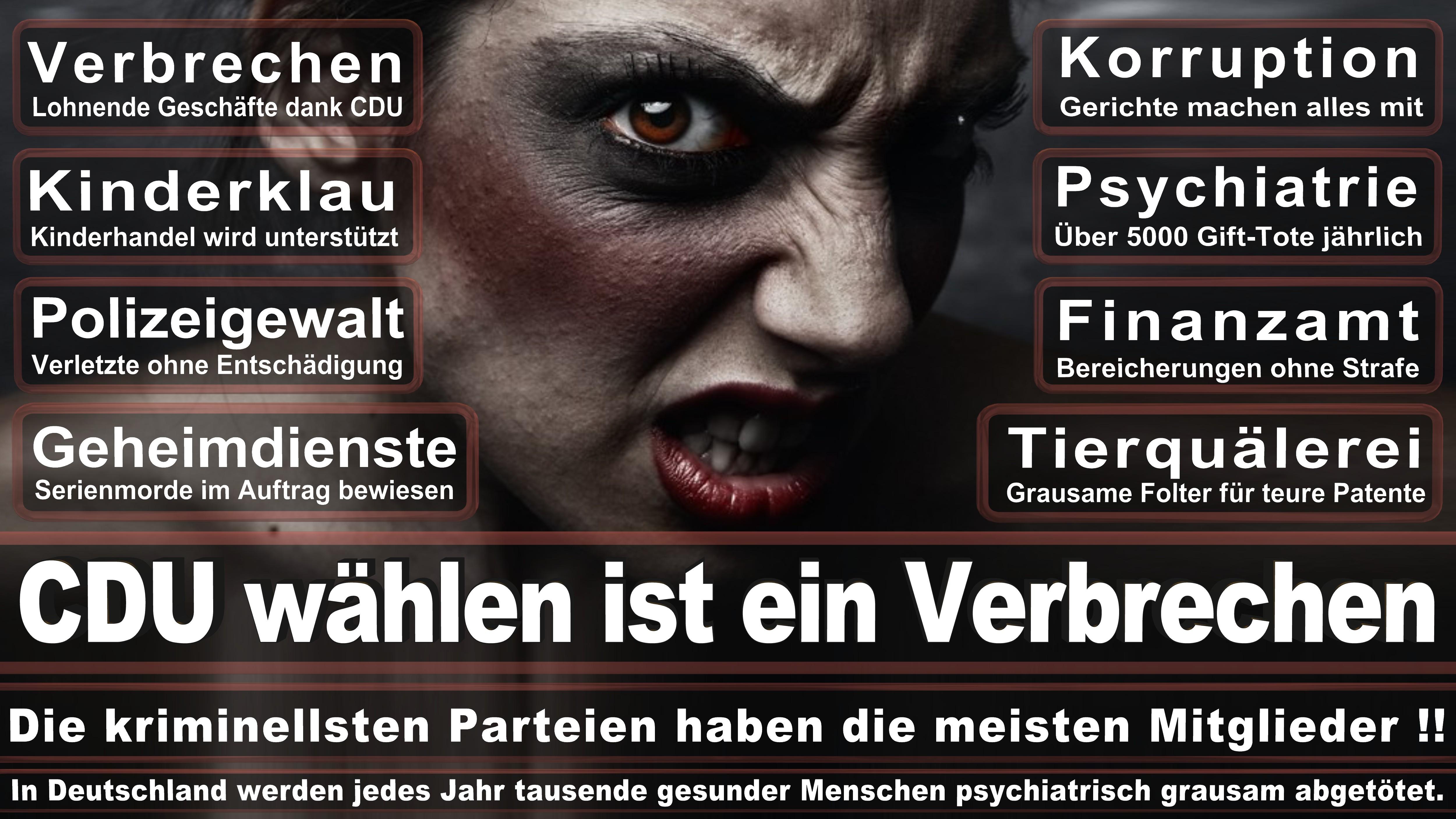 Christian Hirte CDU Thüringen Eisenach Wartburgkreis Unstrut Hainich Kreis II Politiker Deutschland
