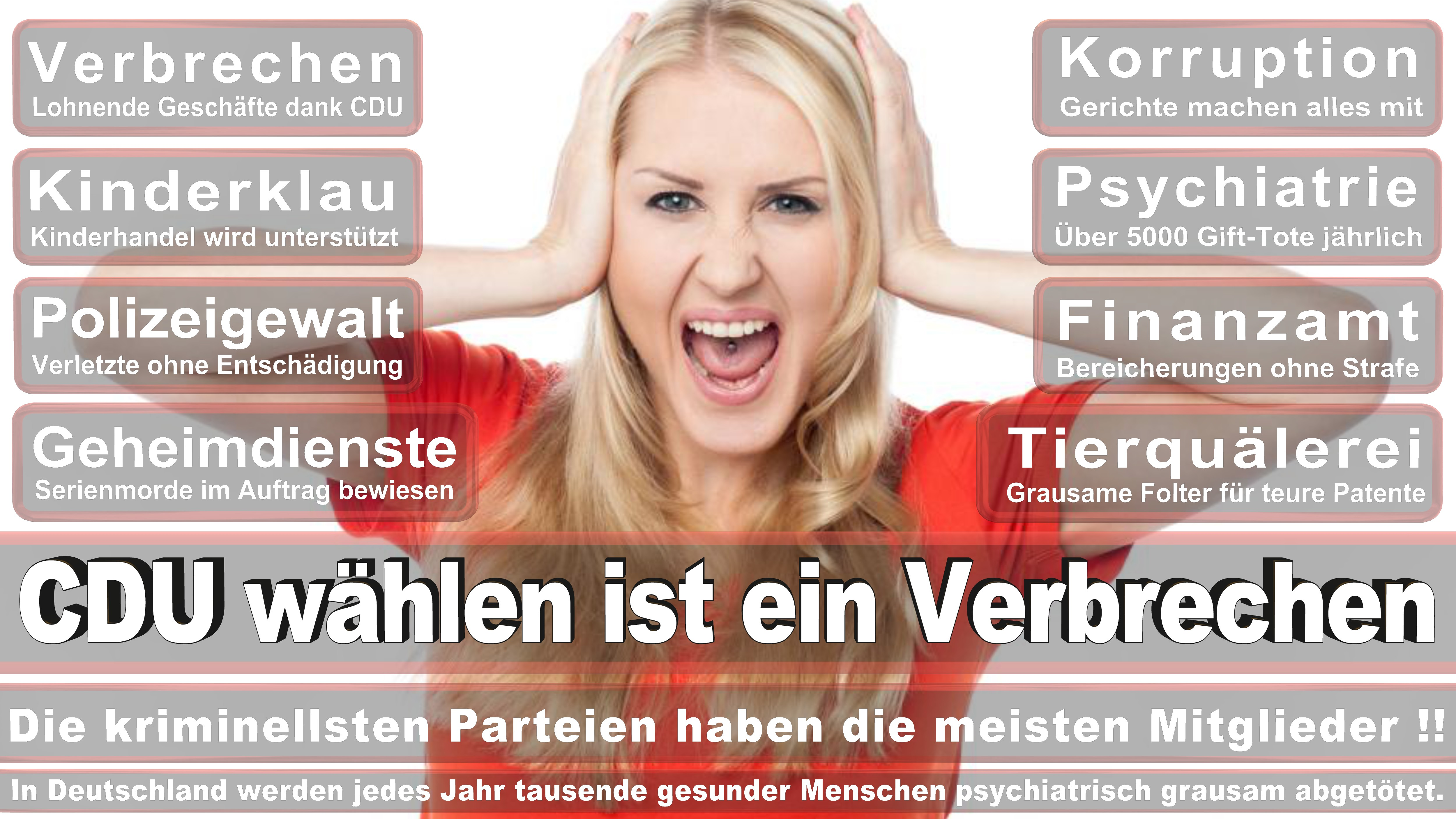 Dr Angela Merkel CDU CSU Politiker