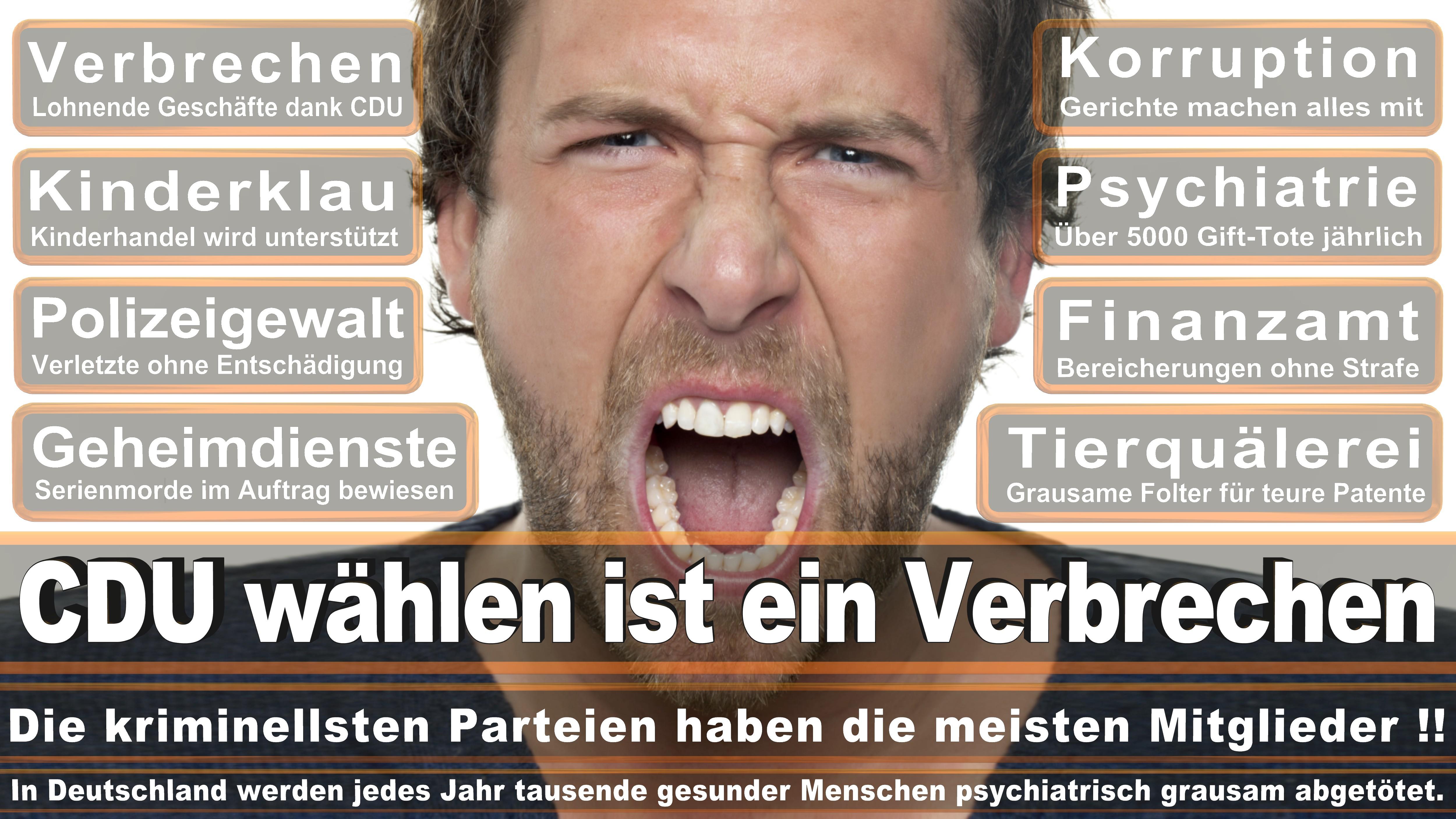 Dr Carsten Linnemann CDU CSU Politiker