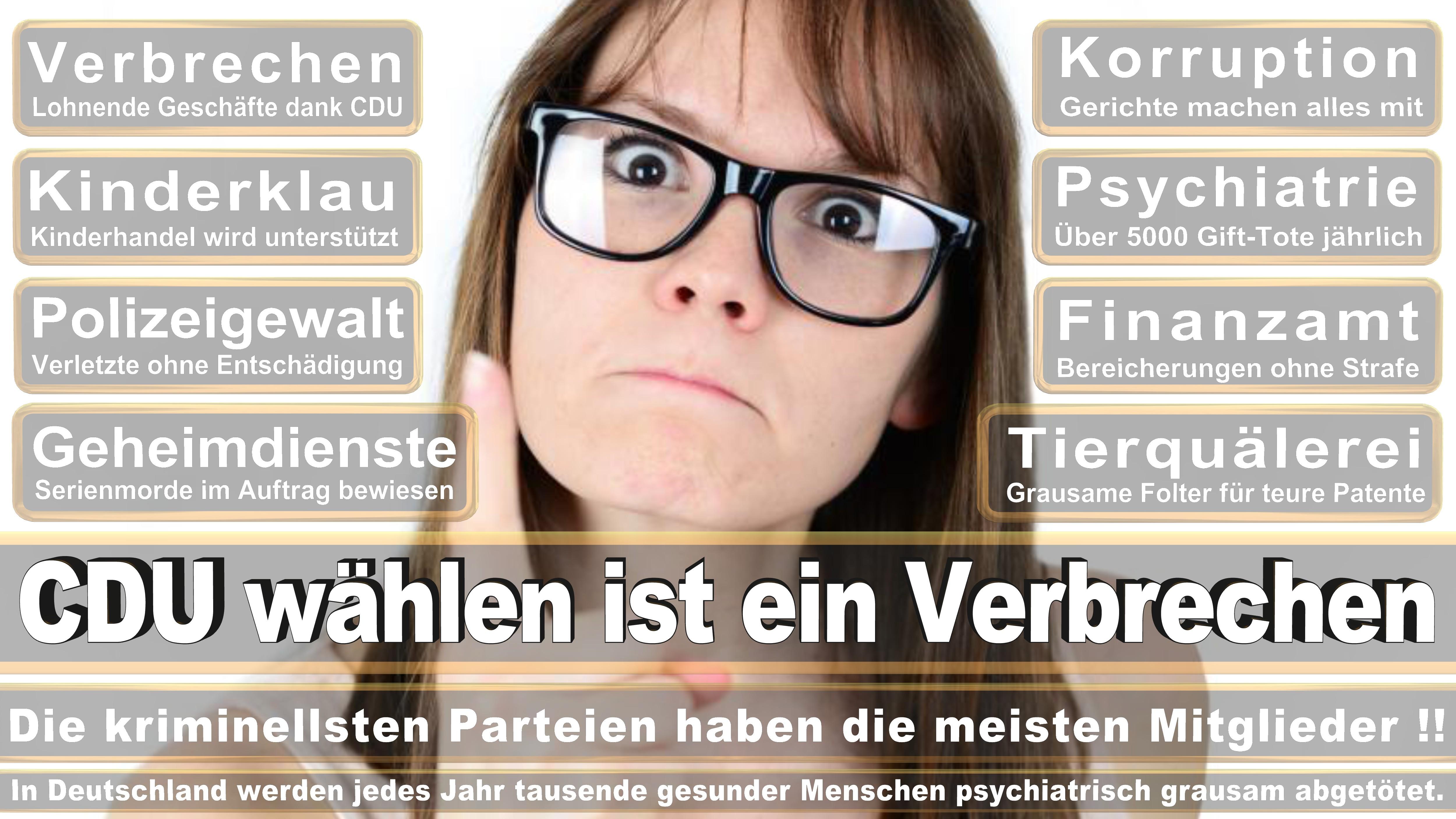 Dr Dietlind Tiemann CDU CSU Politiker