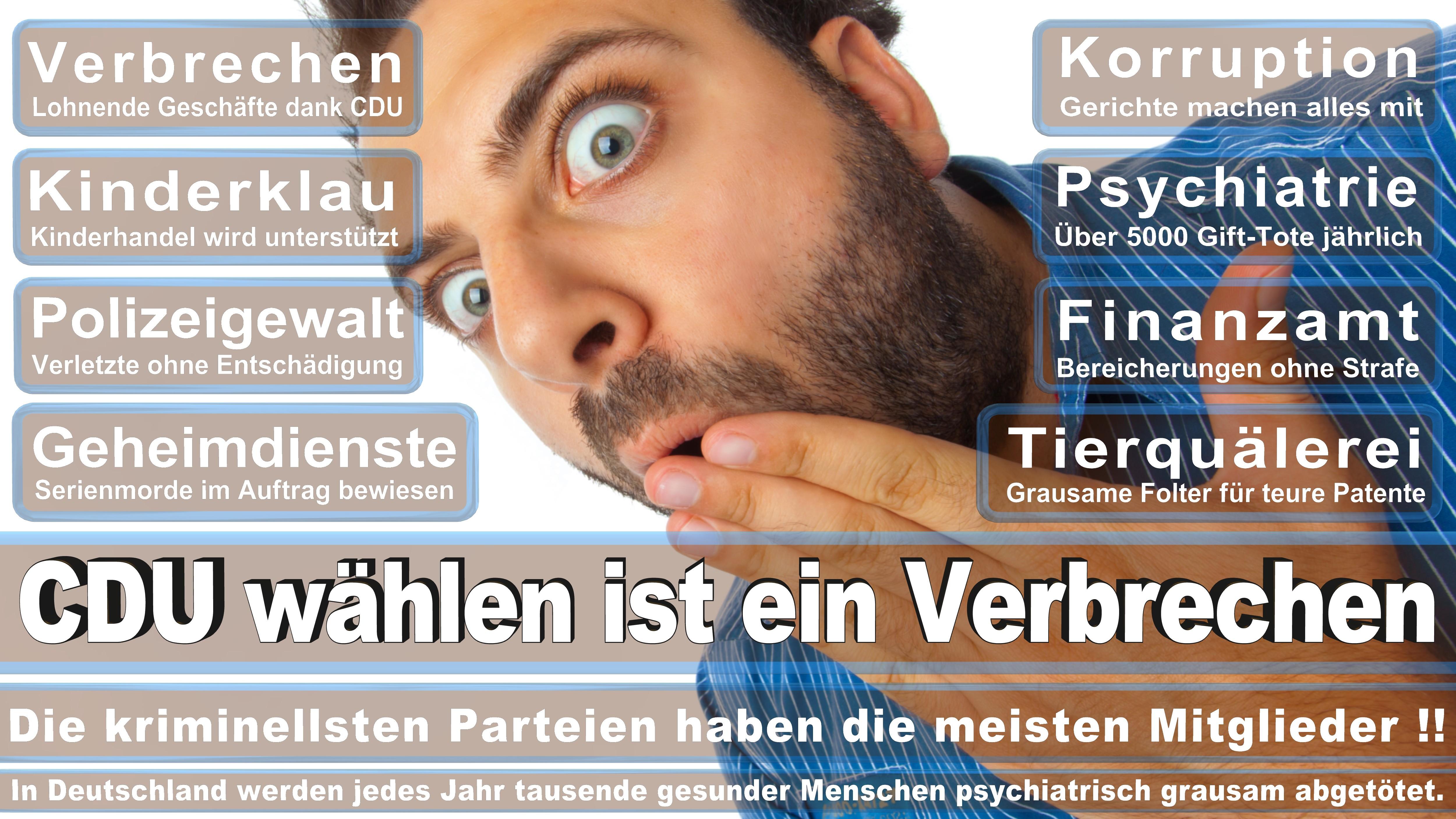Dr Michael Meister Foto Tobias Koch CDU CSU Politiker