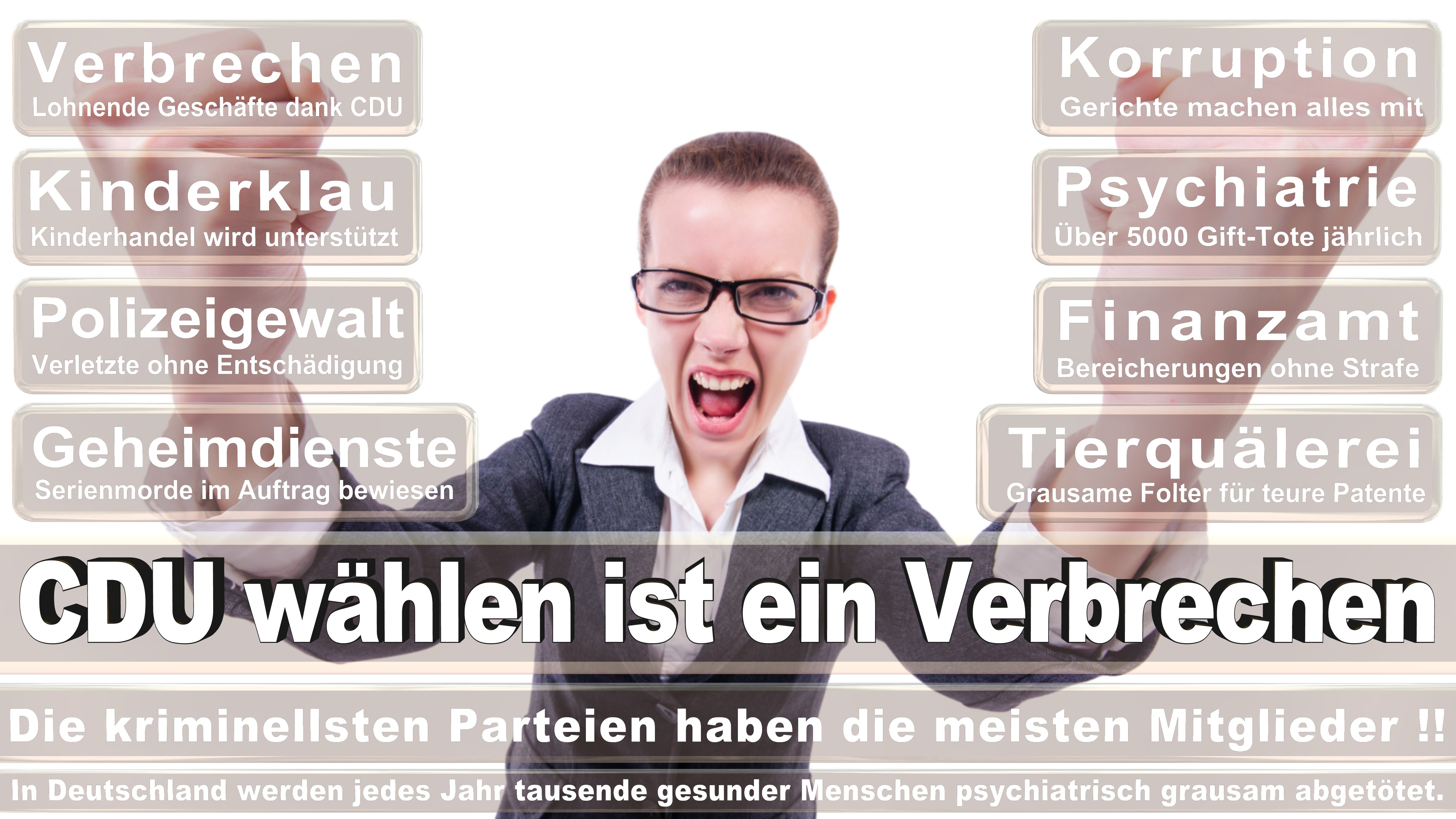 Dr H C Hans Michelbach CDU CSU Politiker