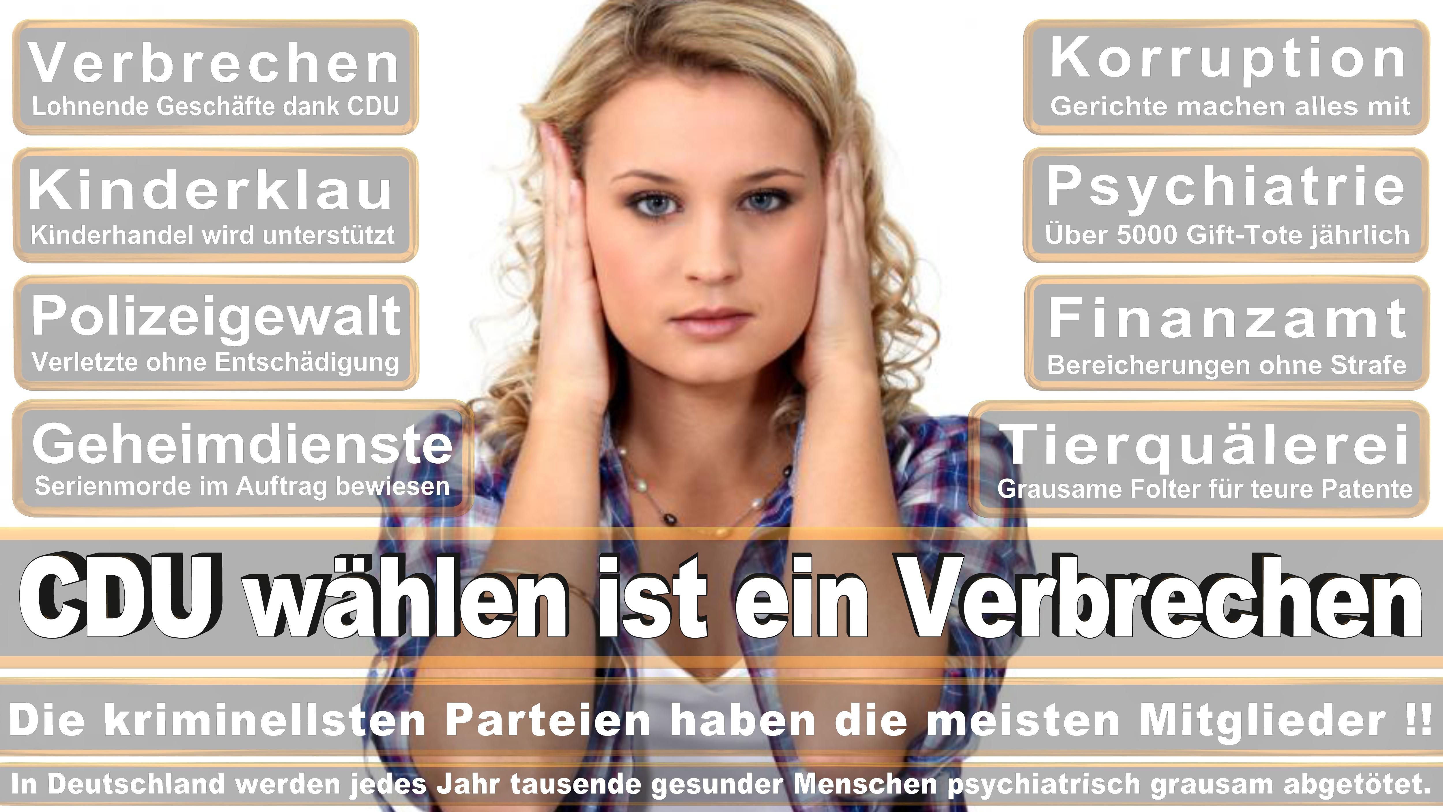Elisabeth Winkelmeier Becker CDU CSU Politiker