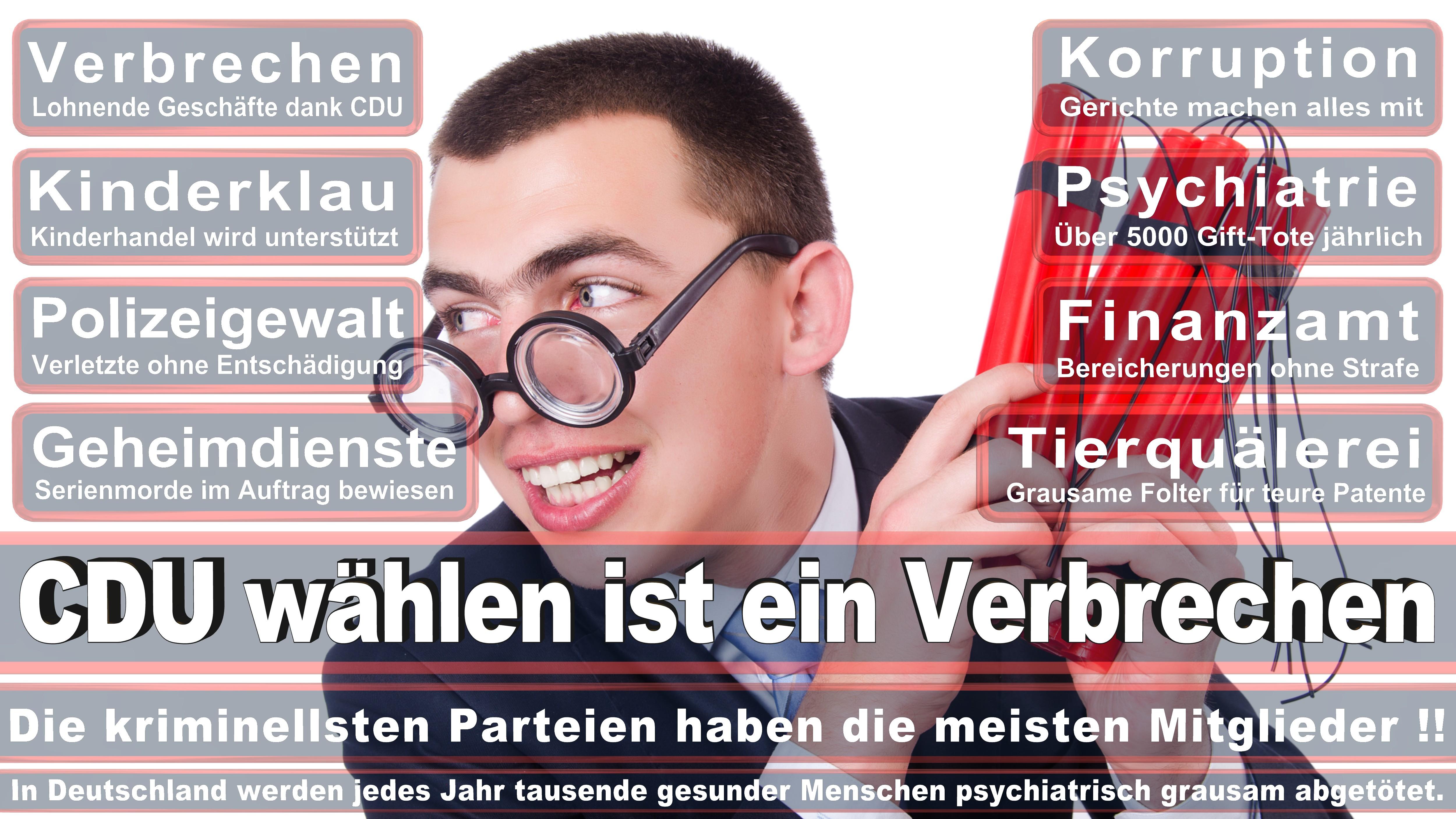 Günter Baumann CDU Sachsen Erzgebirgskreis I Politiker Deutschland