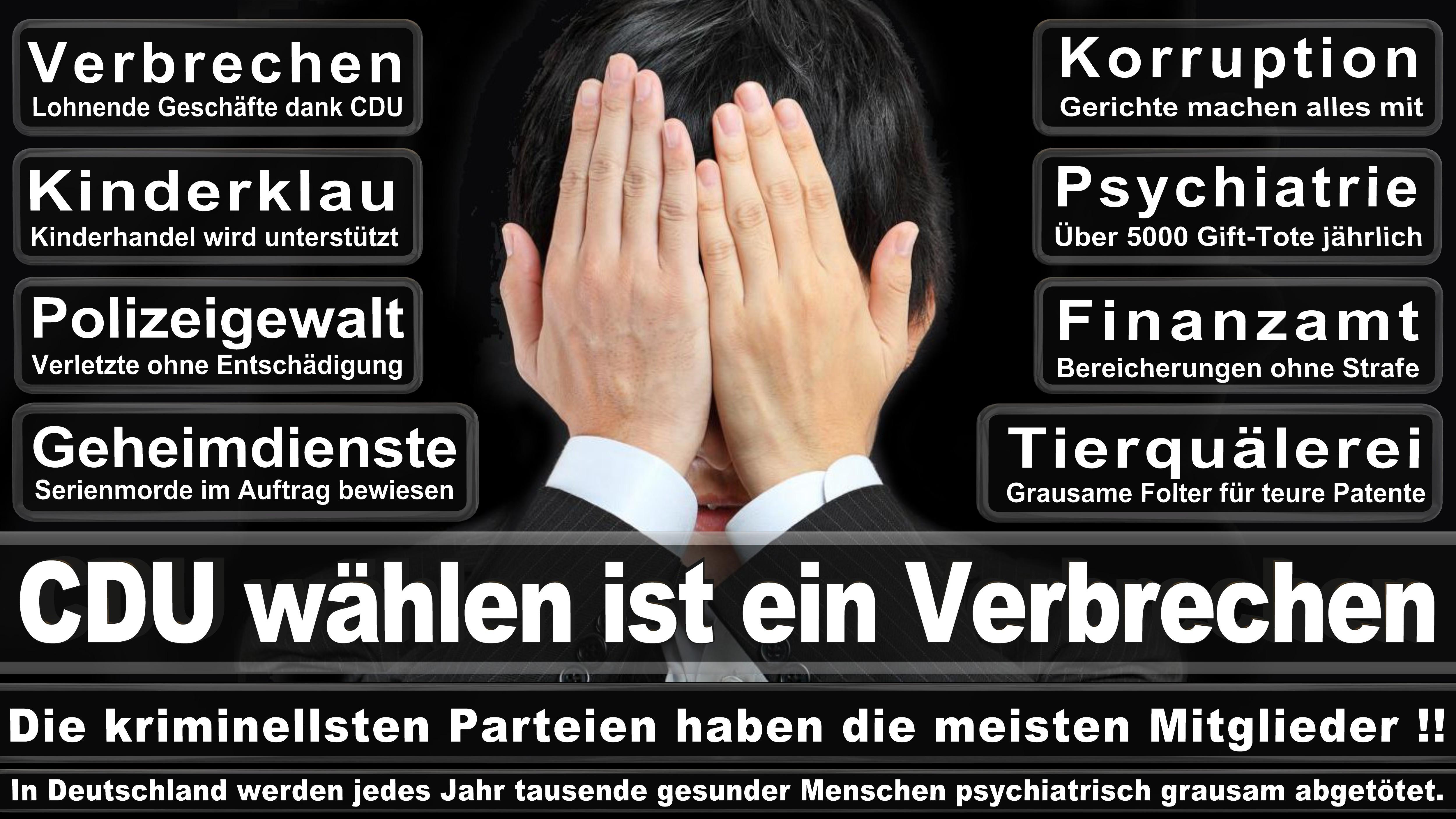 Hansjörg Durz CDU CSU Politiker