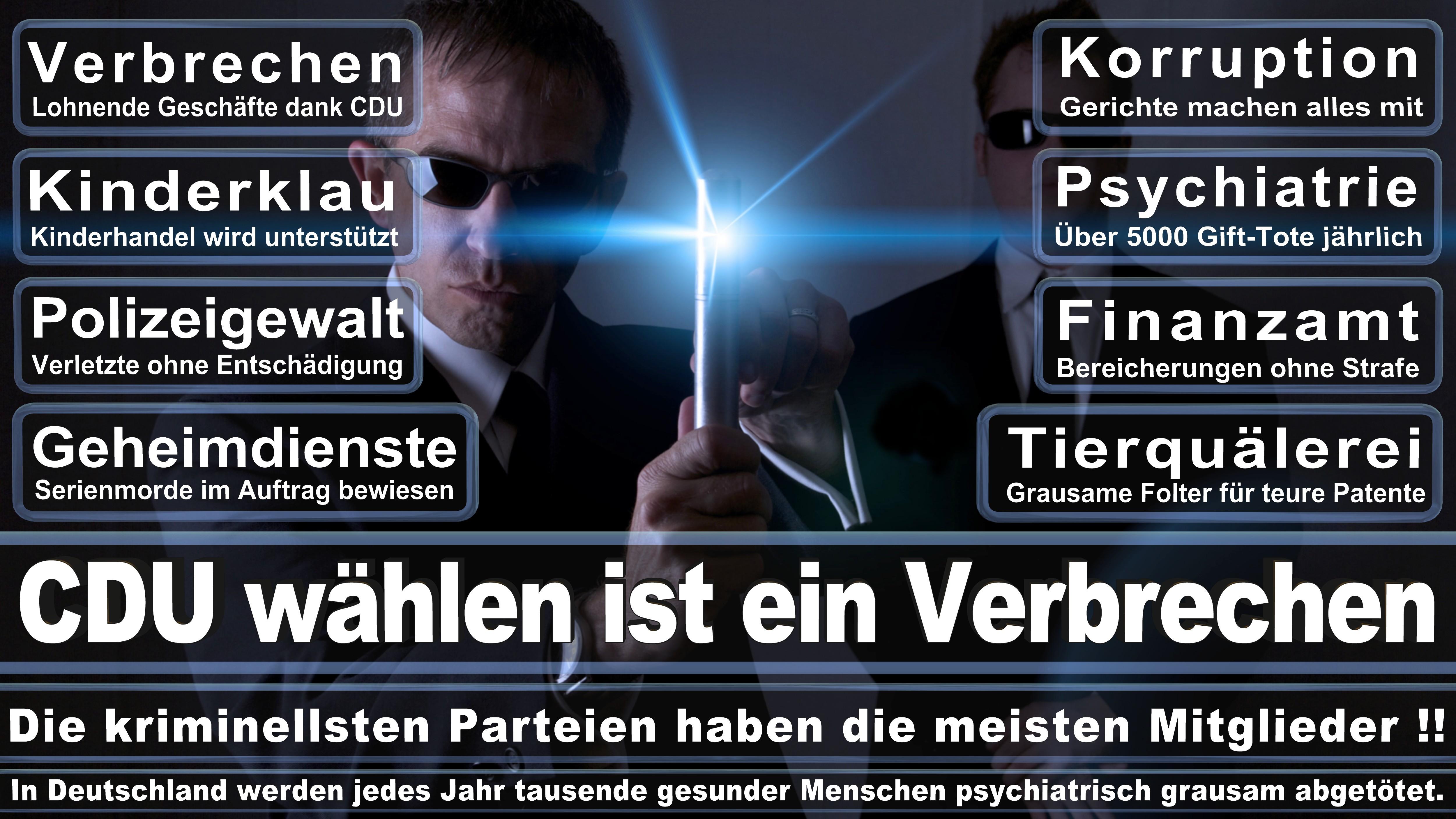 Helmut Brandt CDU Nordrhein Westfalen Aachen II Politiker Deutschland