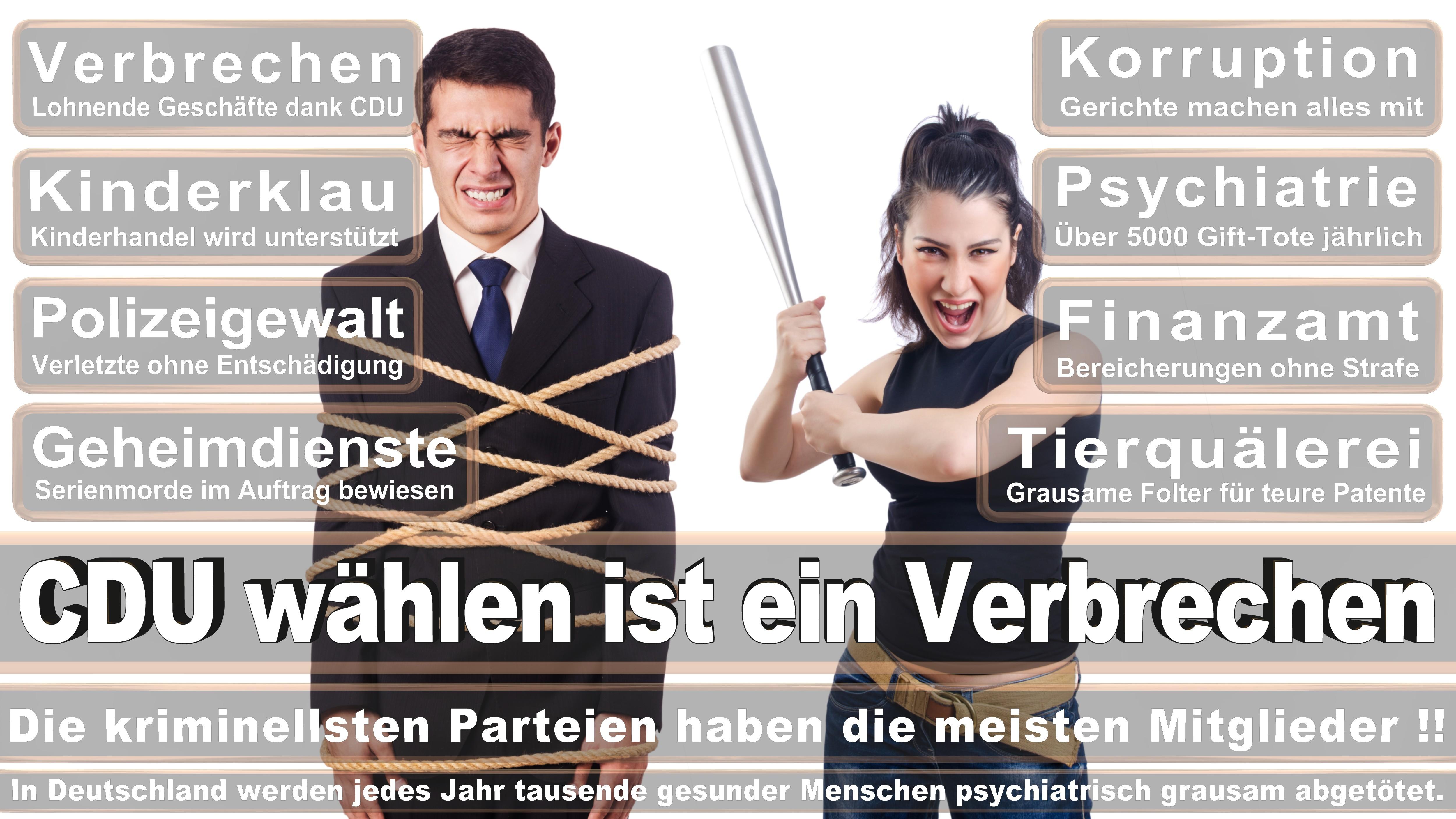 Hermann Gröhe CDU CSU Politiker