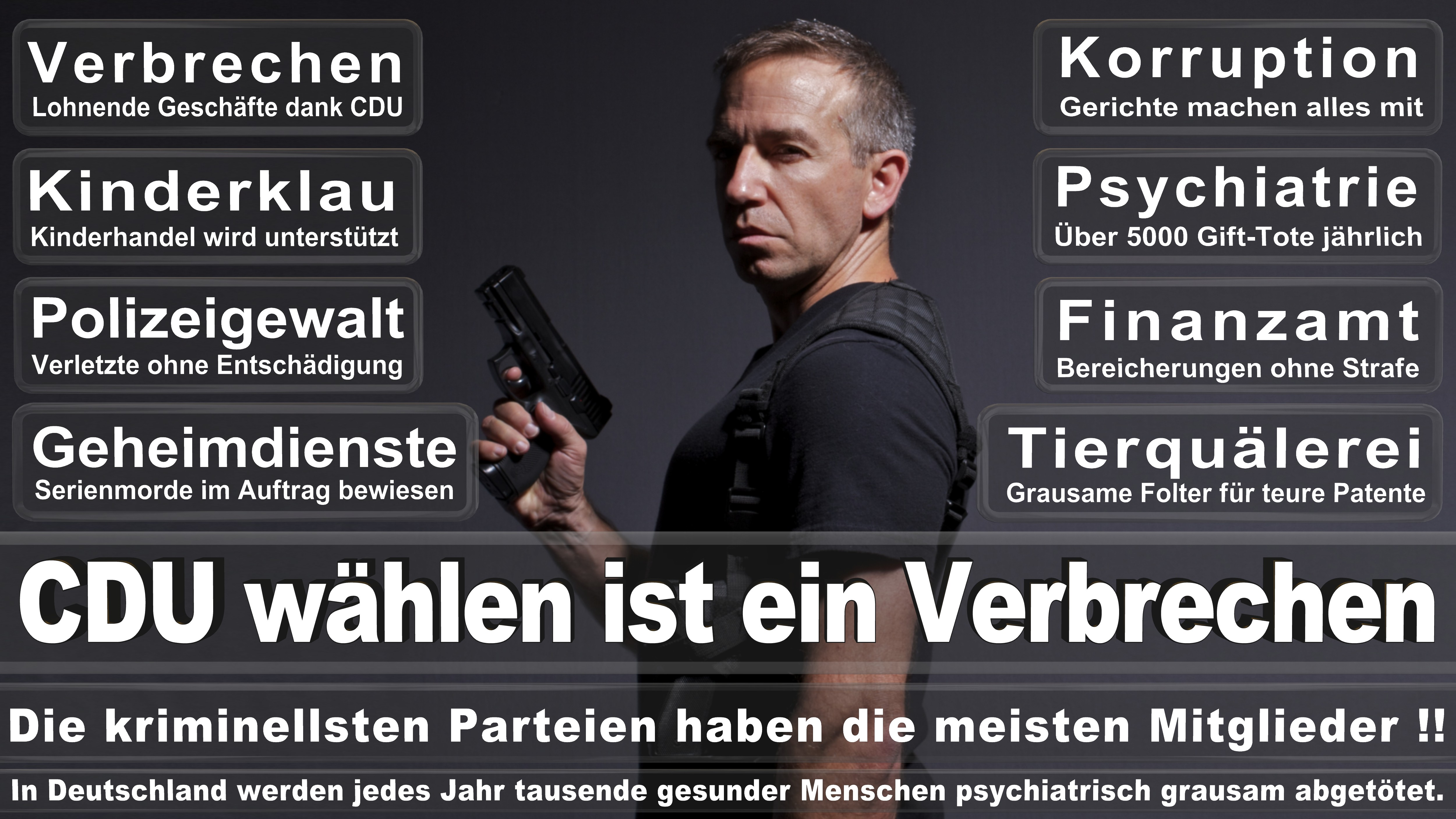 Ingo Wellenreuther CDU CSU Politiker