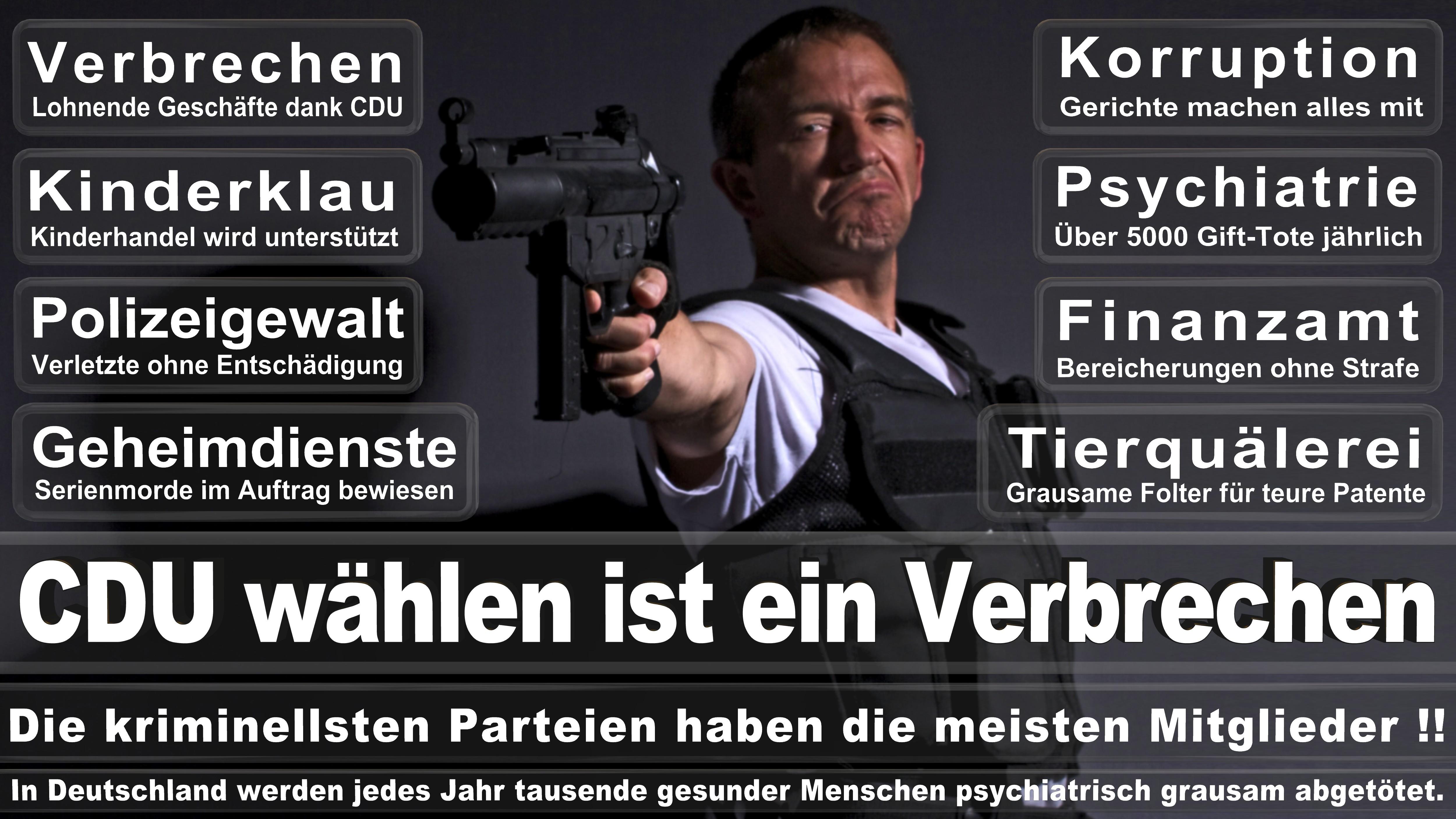 Johannes Röring CDU CSU Politiker
