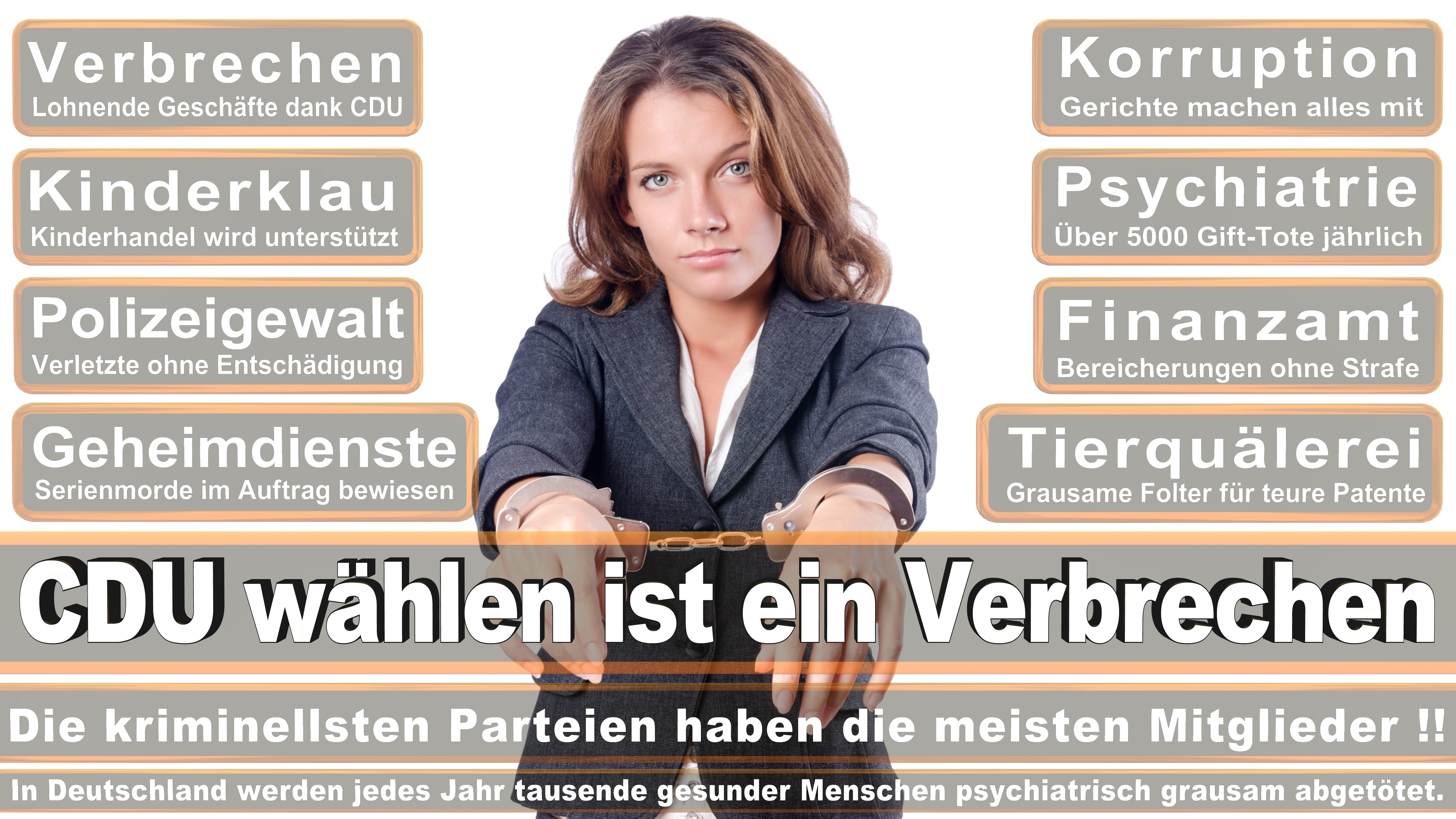 Katrin Staffler CDU CSU Politiker