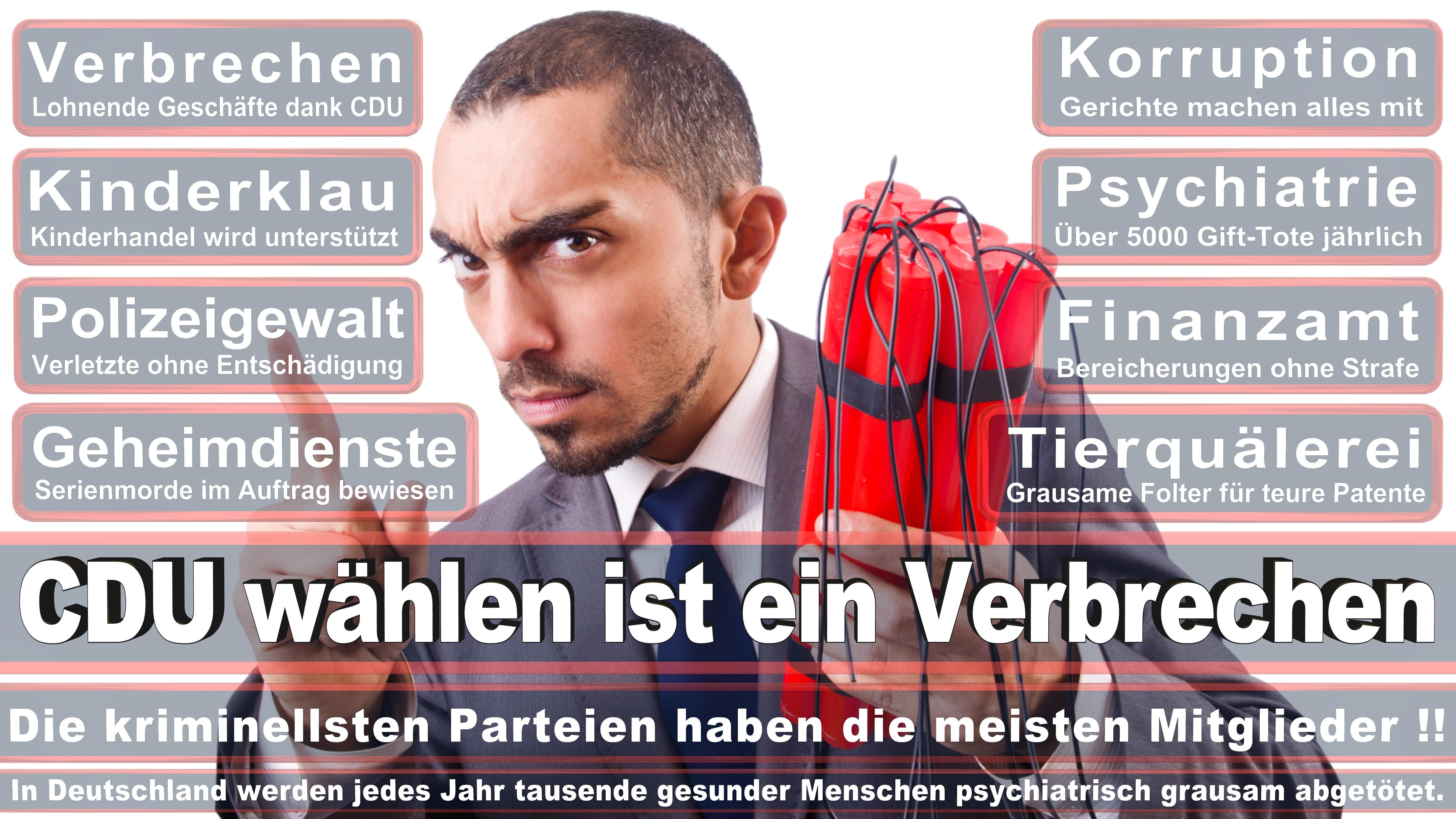Maria Michalk CDU Sachsen Bautzen I Politiker Deutschland