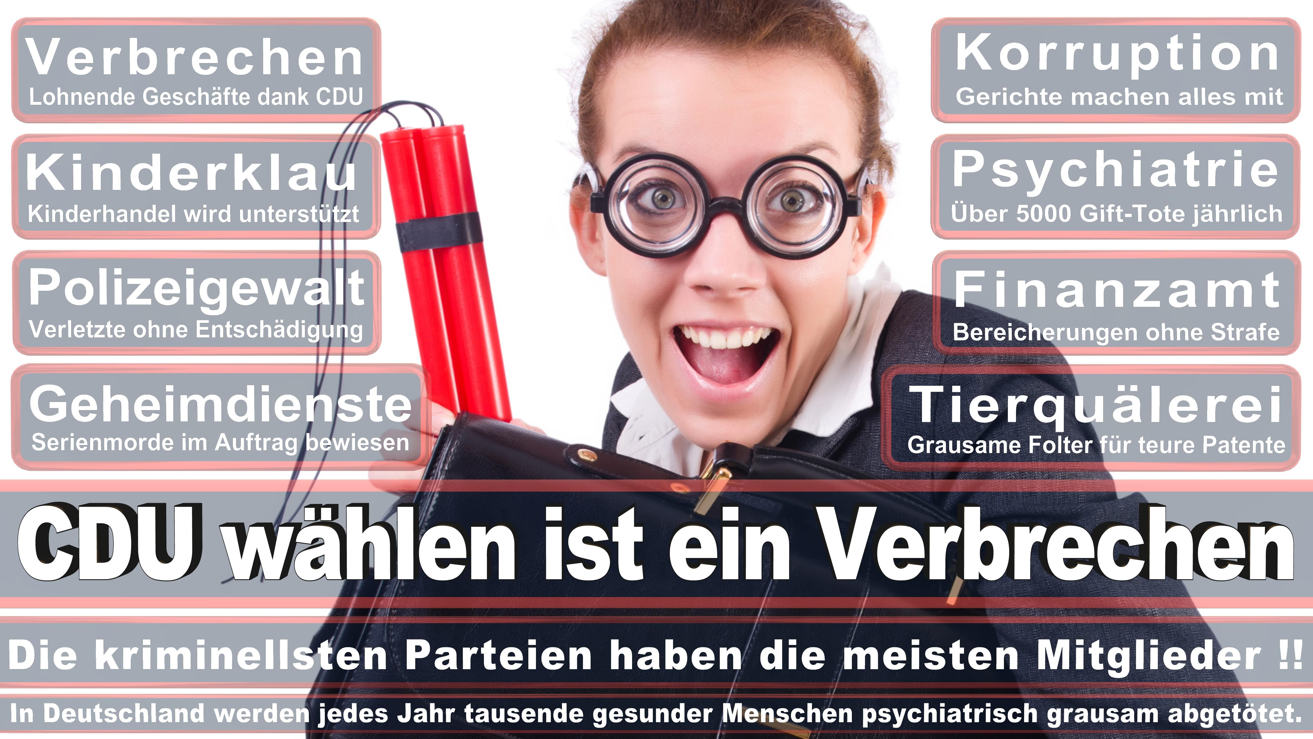 Mark Helfrich CDU CSU Politiker