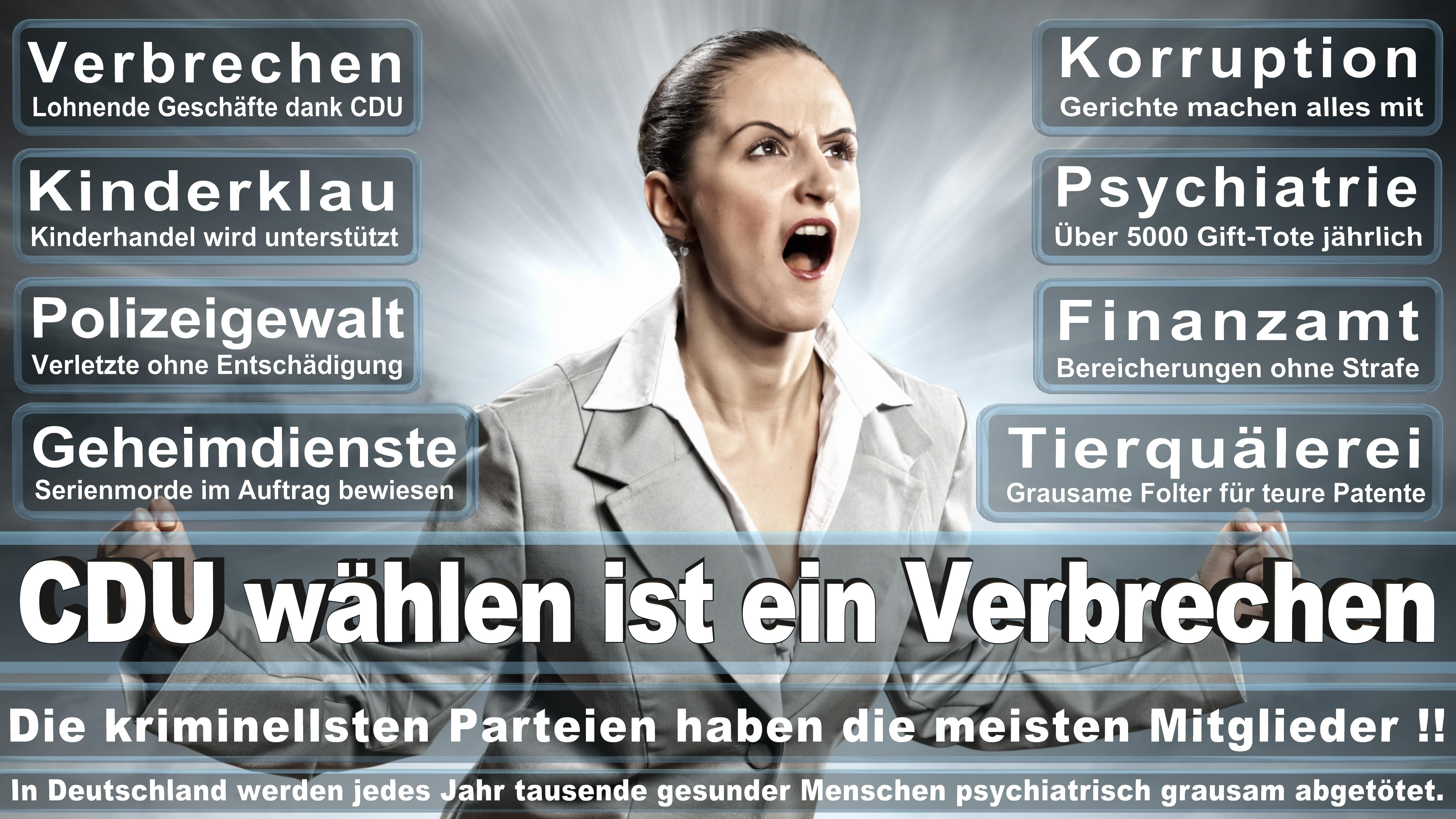 Markus Koob CDU CSU Politiker