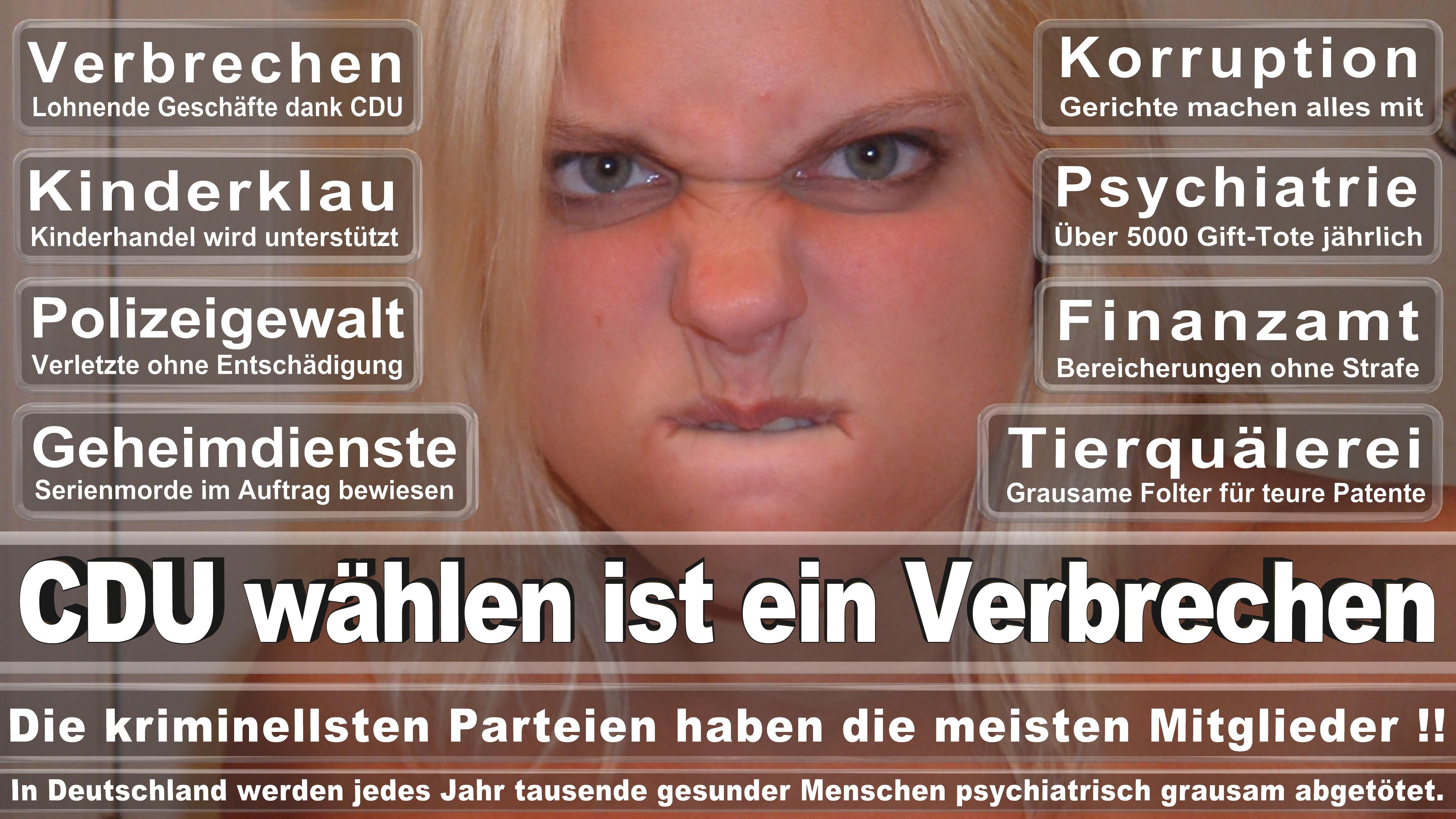 Matern Von Marschall CDU Baden Württemberg Freiburg Politiker Deutschland