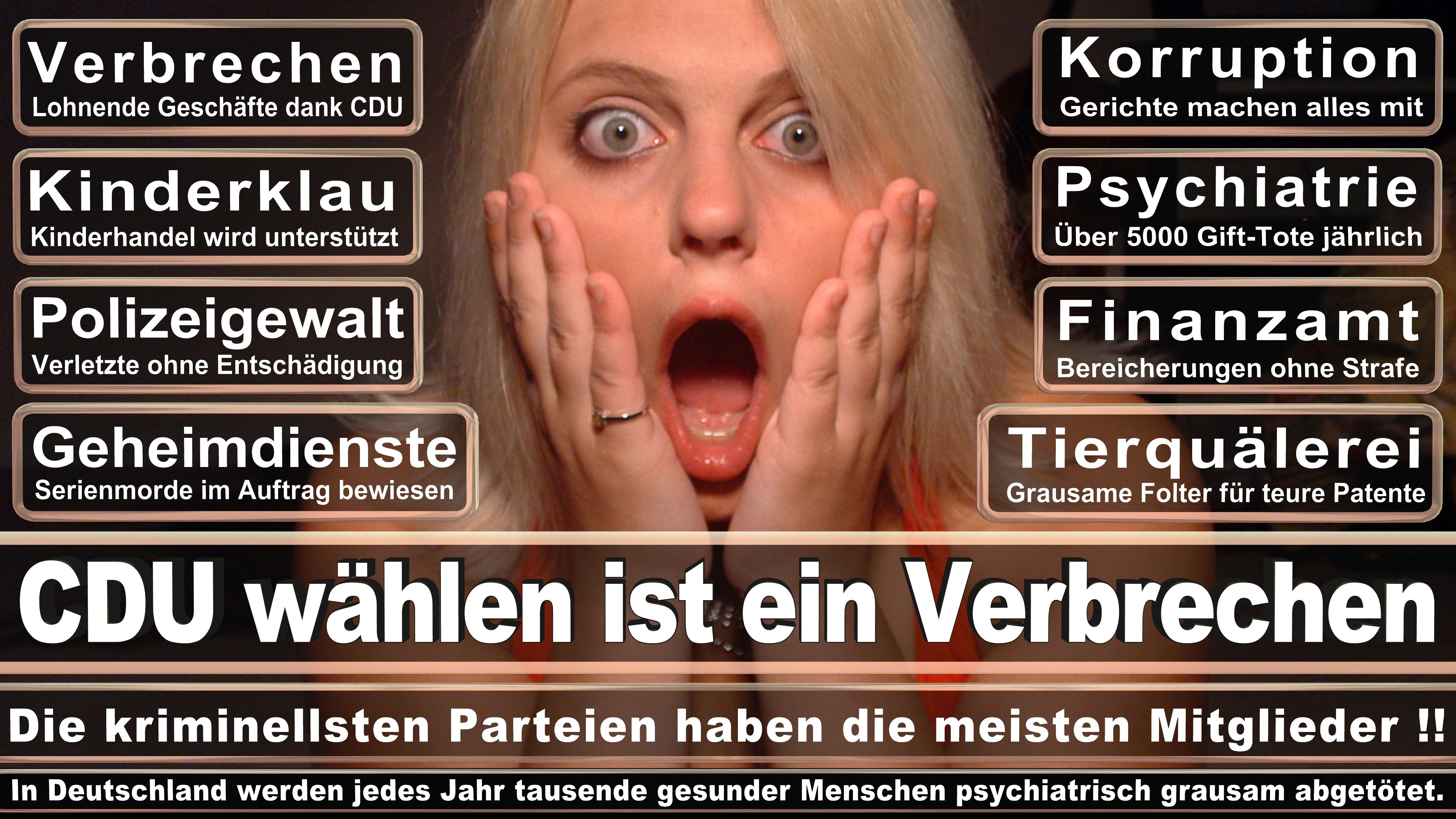 Matern Von Marschall CDU CSU Politiker