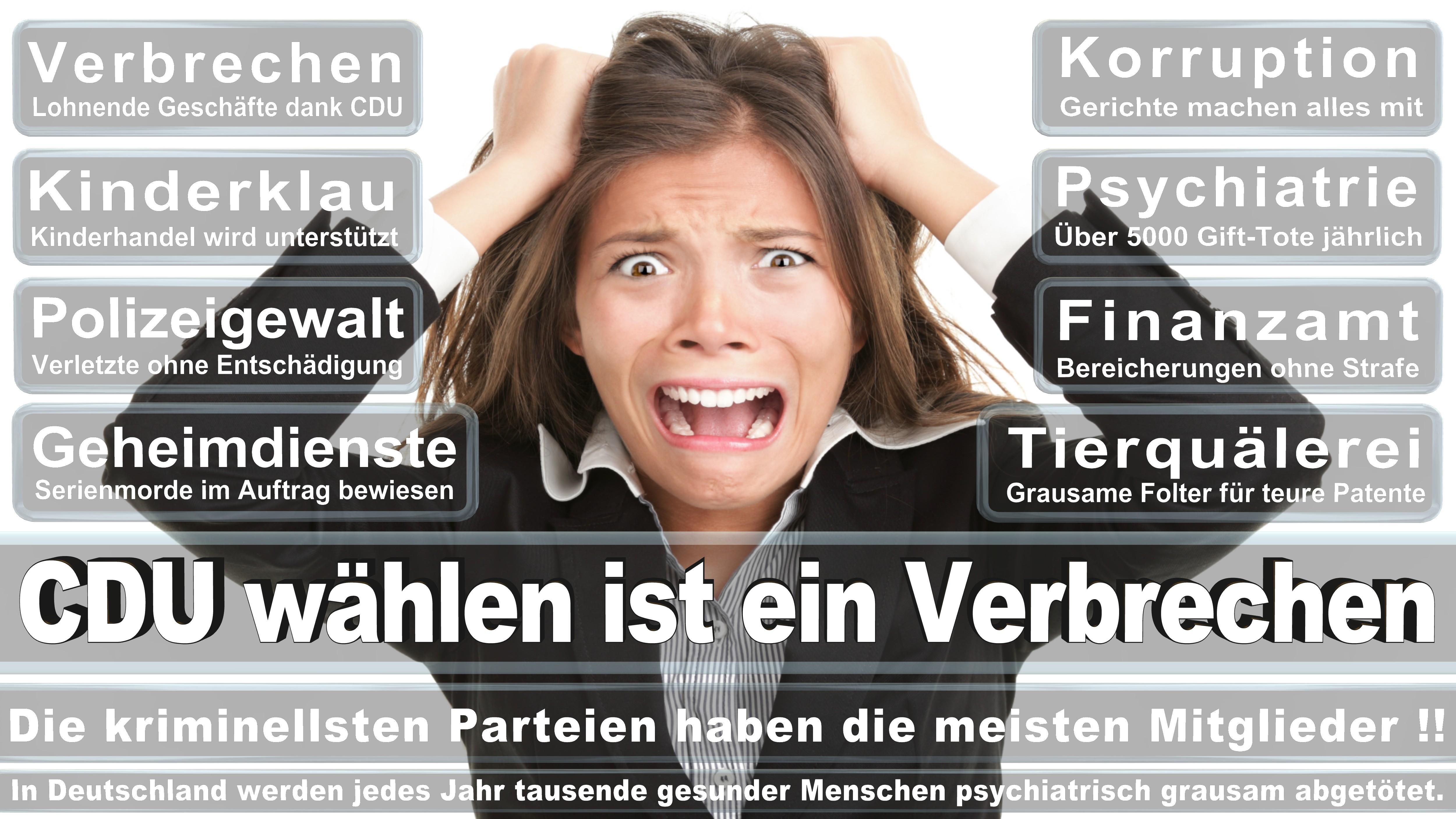 Mechthild Heil CDU Rheinland Pfalz Ahrweiler Politiker Deutschland