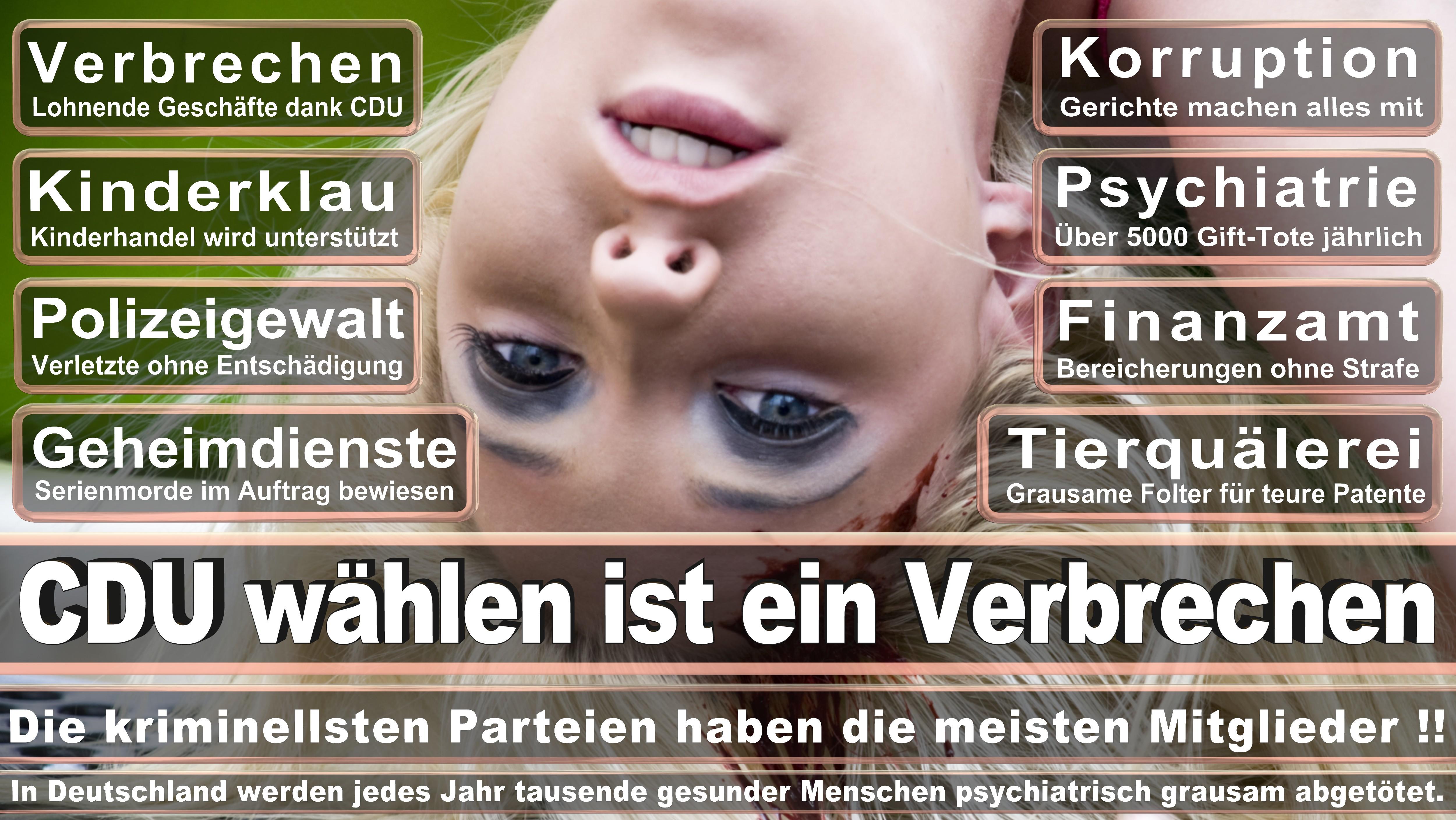 Melanie Bernstein CDU CSU Politiker