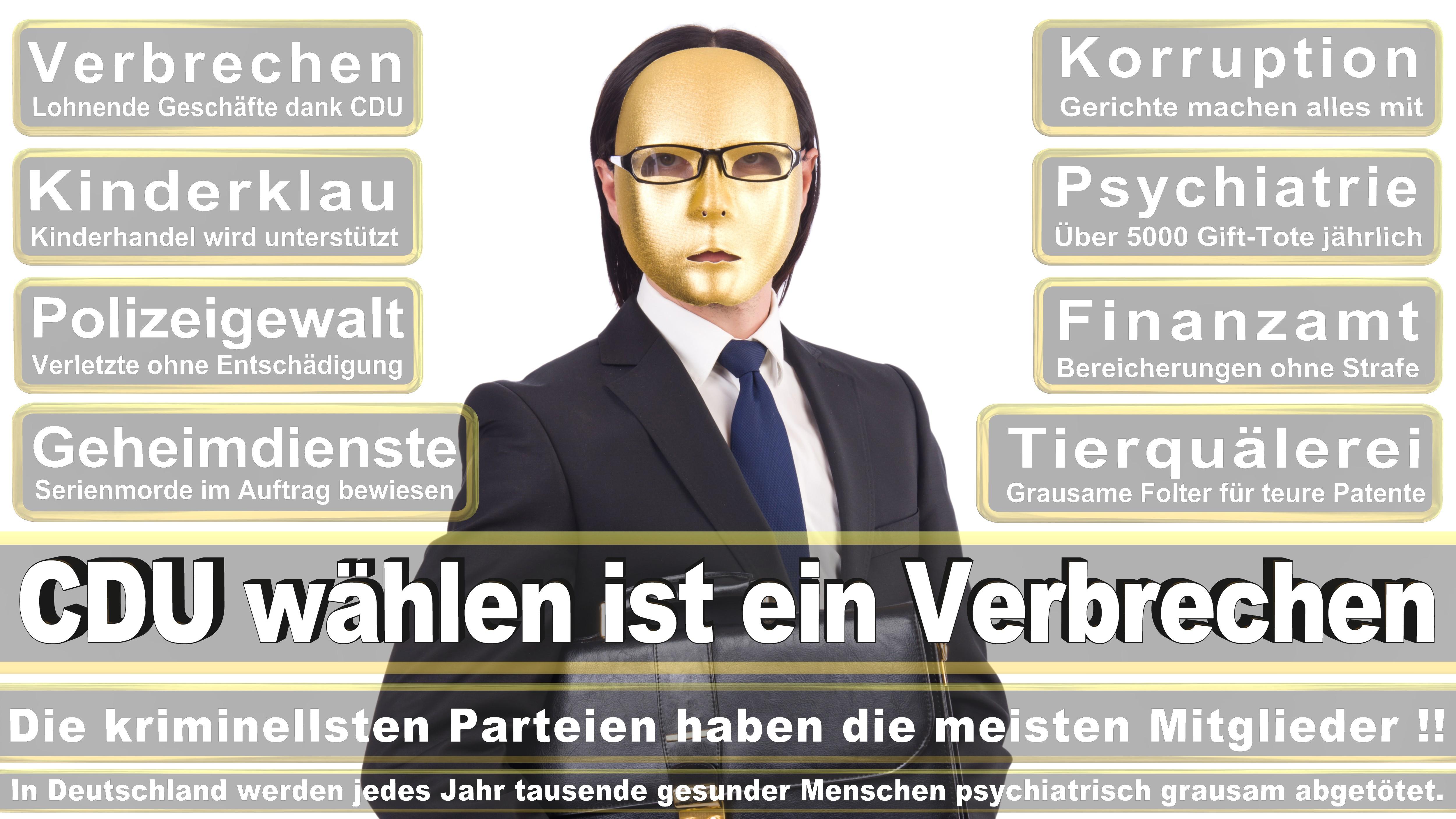 Michael Donth CDU Baden Württemberg Reutlingen Politiker Deutschland