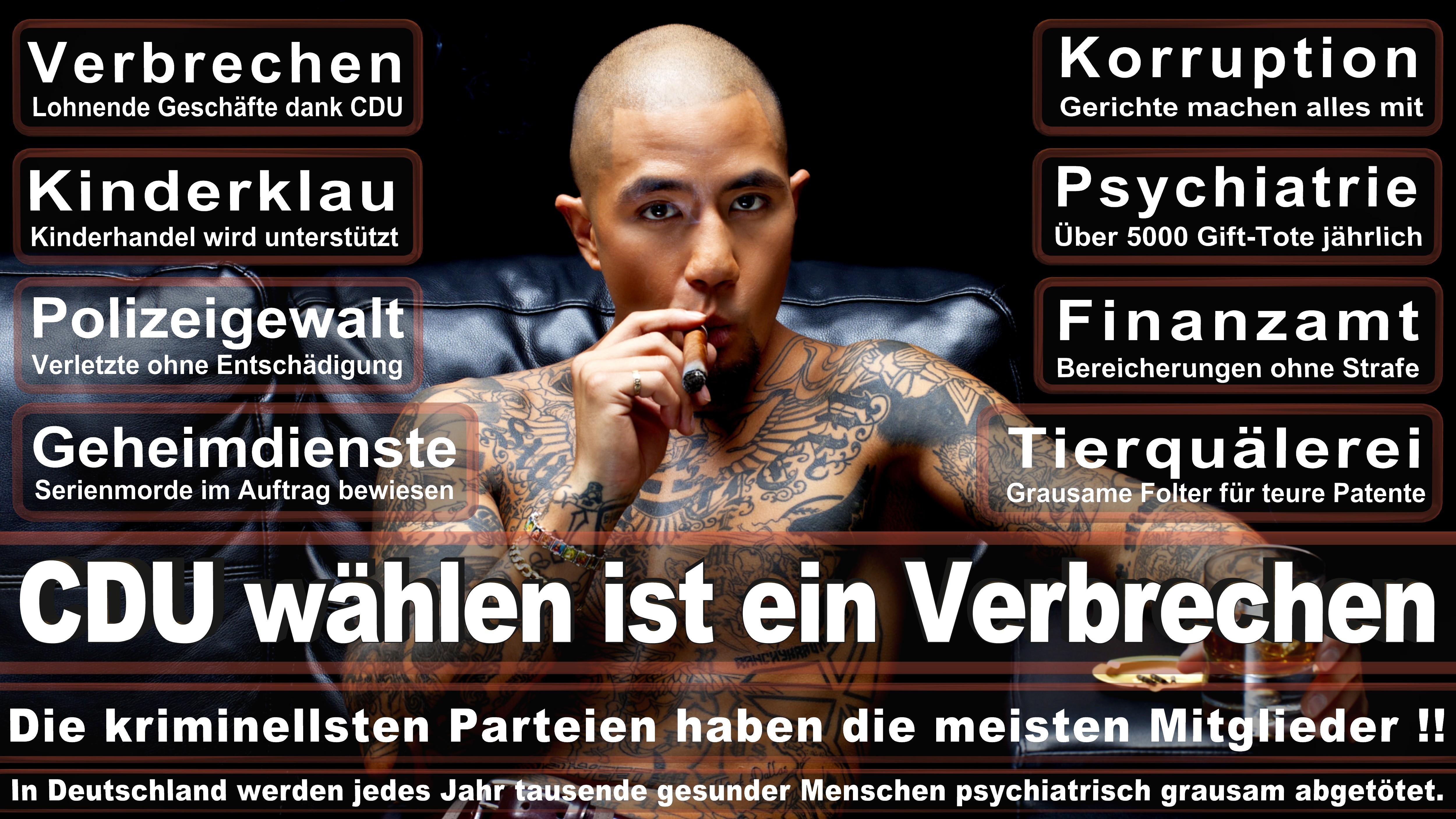 Michael Donth CDU CSU Politiker