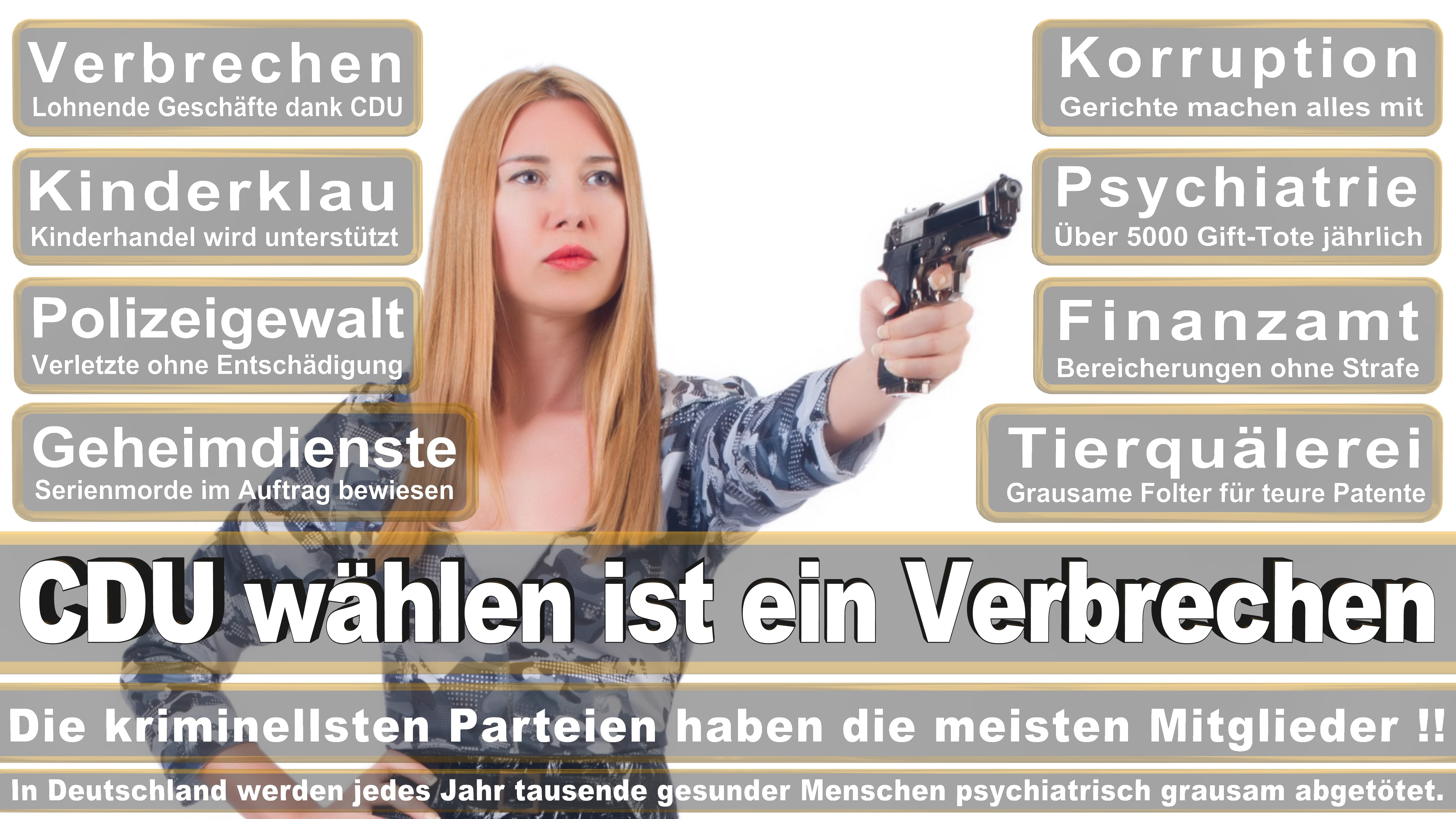 Michael Frieser CDU CSU Politiker