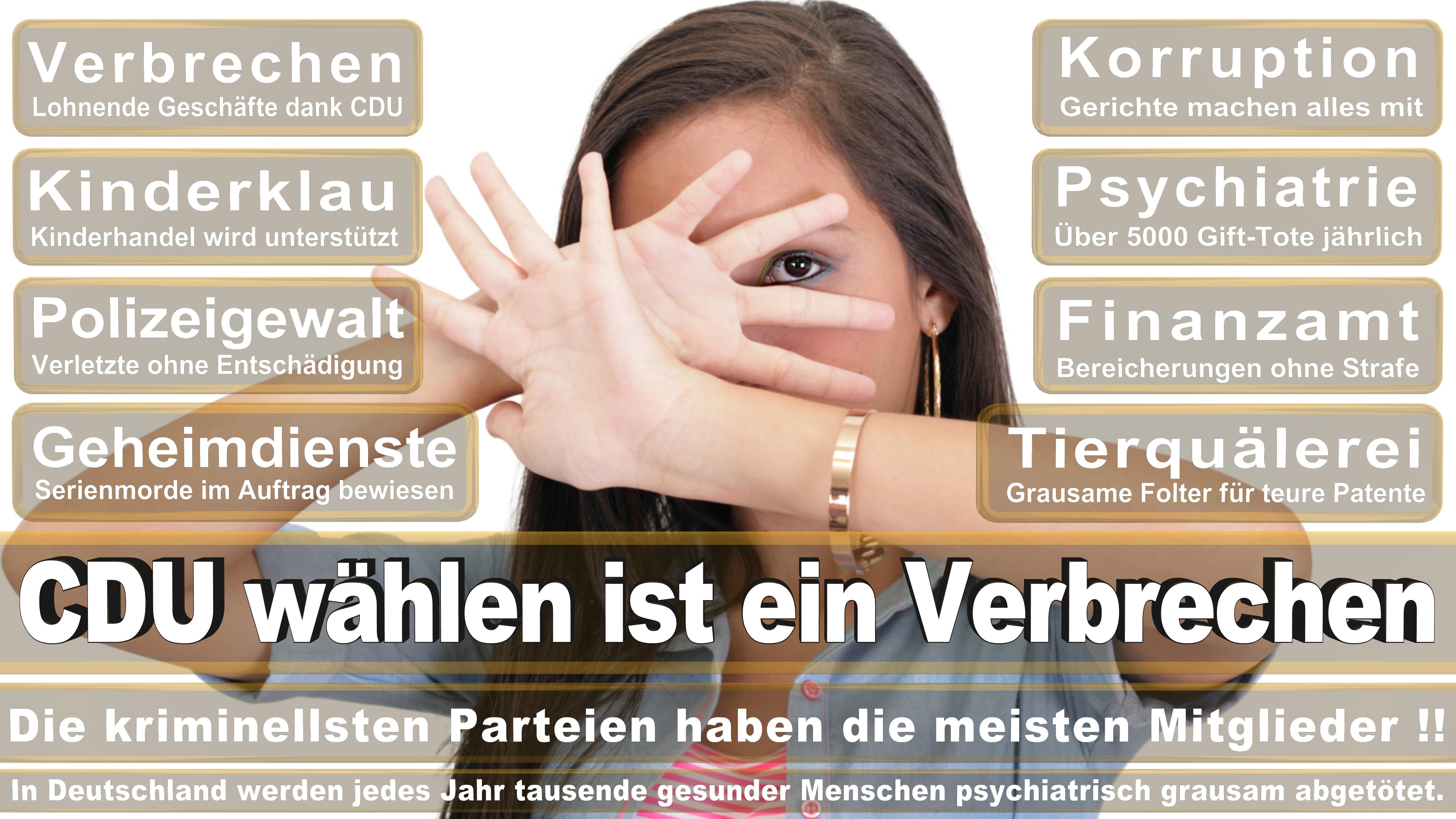 Michaela Noll CDU Nordrhein Westfalen Mettmann I Politiker Deutschland