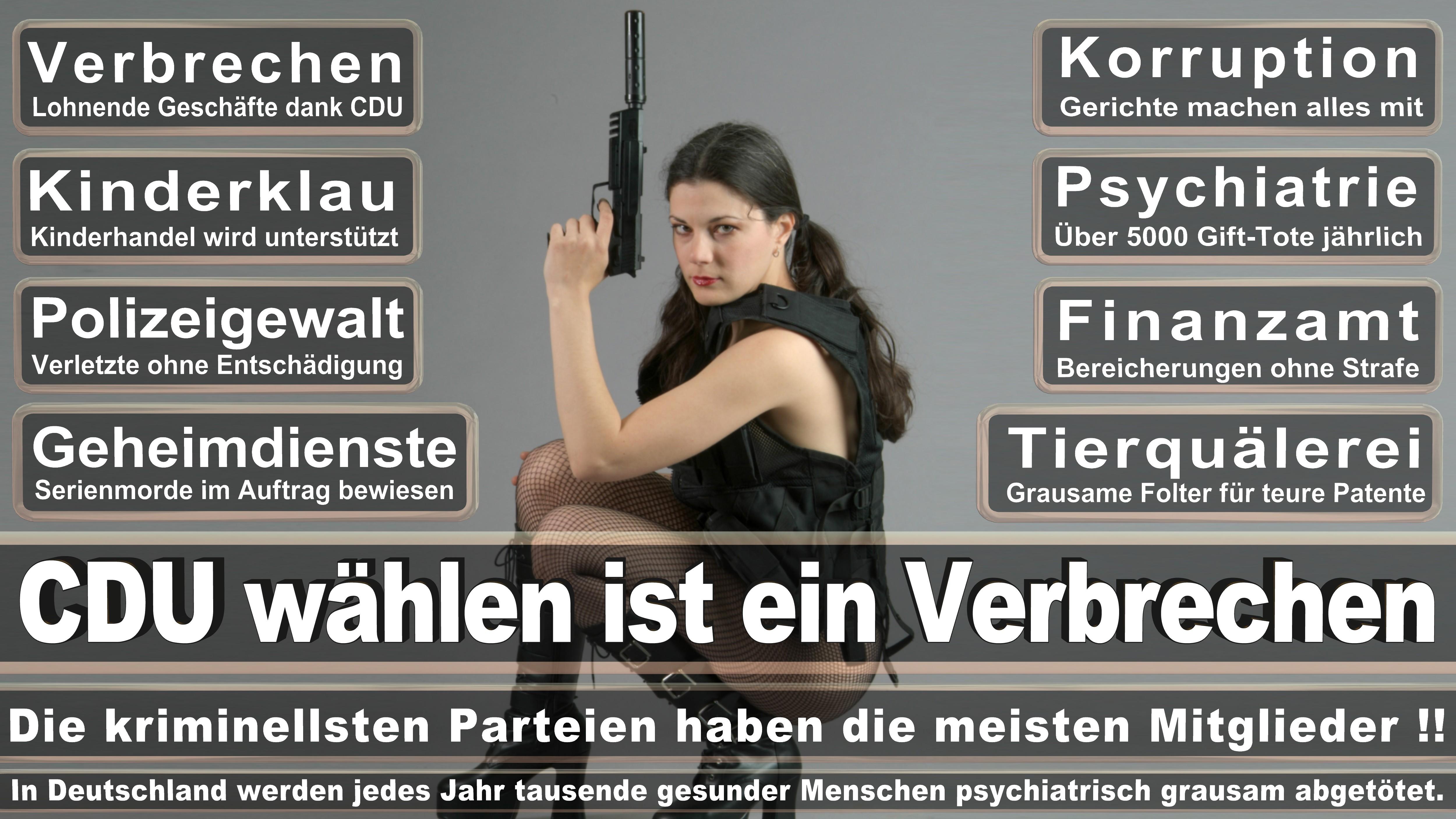 Monika Grütters CDU Berlin Politiker Deutschland