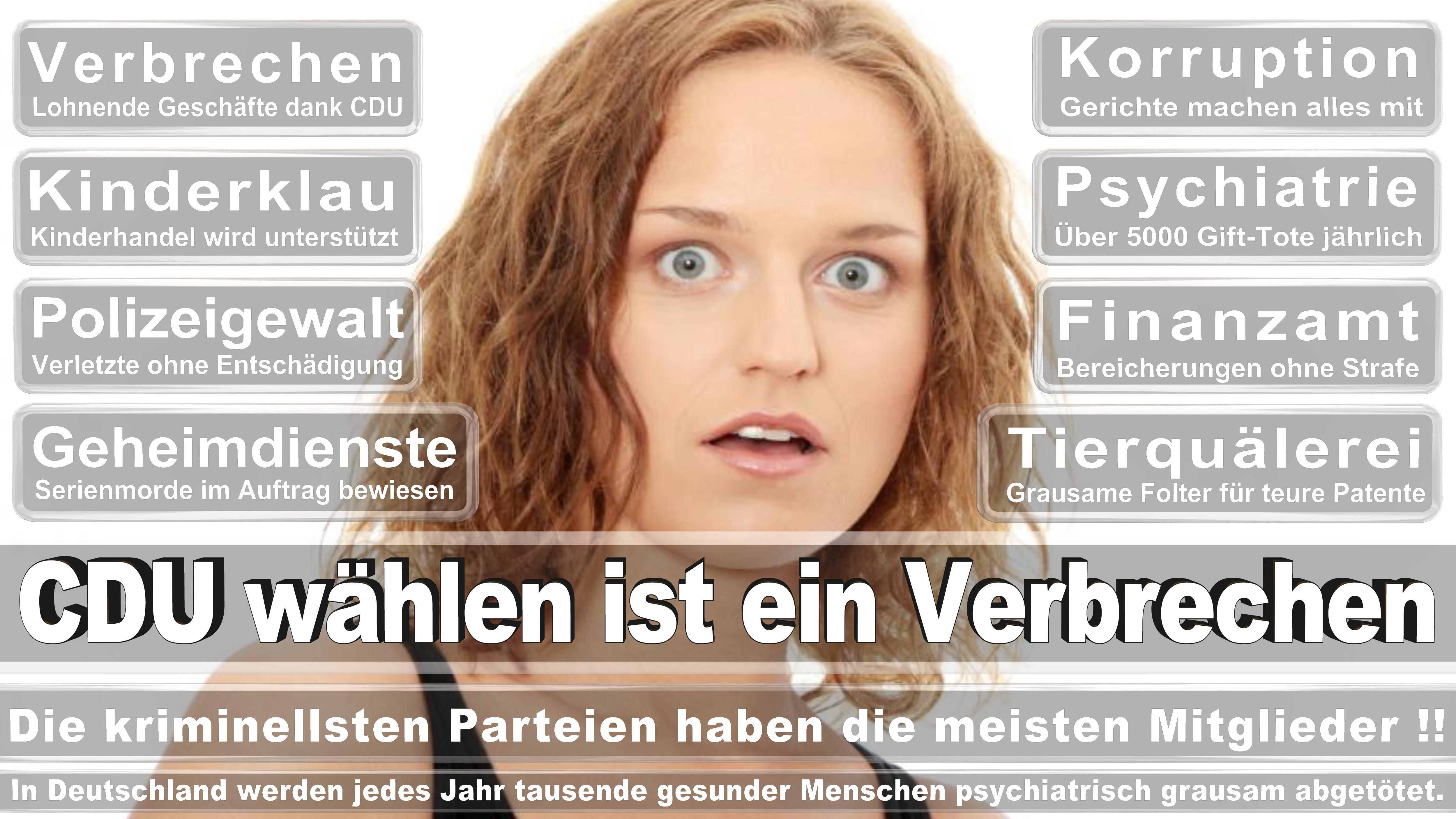 Norbert Barthle CDU Baden Württemberg Backnang Schwäbisch Gmünd Politiker Deutschland