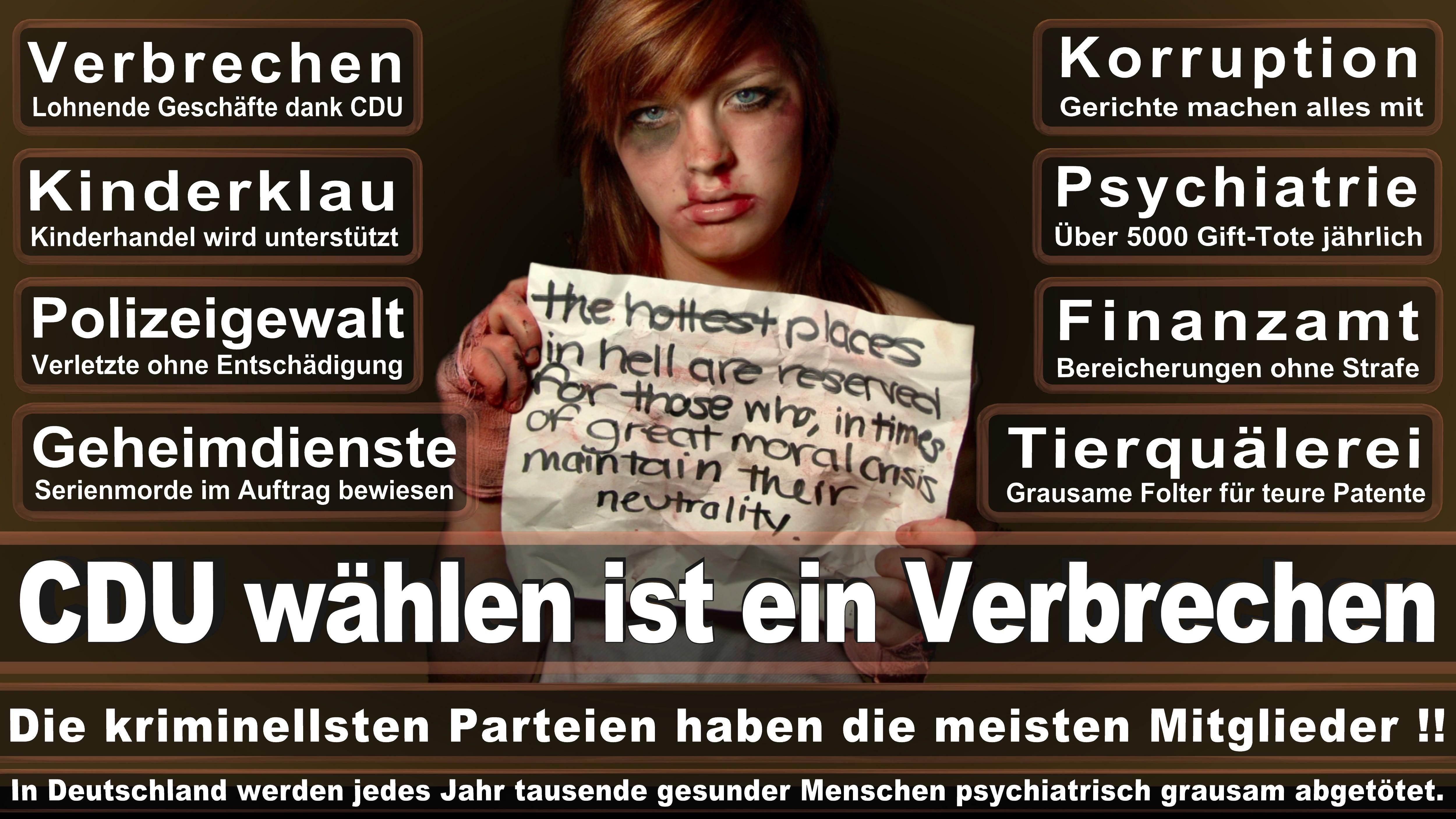 Peter Hinz CDU Baden Württemberg Nahm Sein Mandat Nicht An Politiker Deutschland