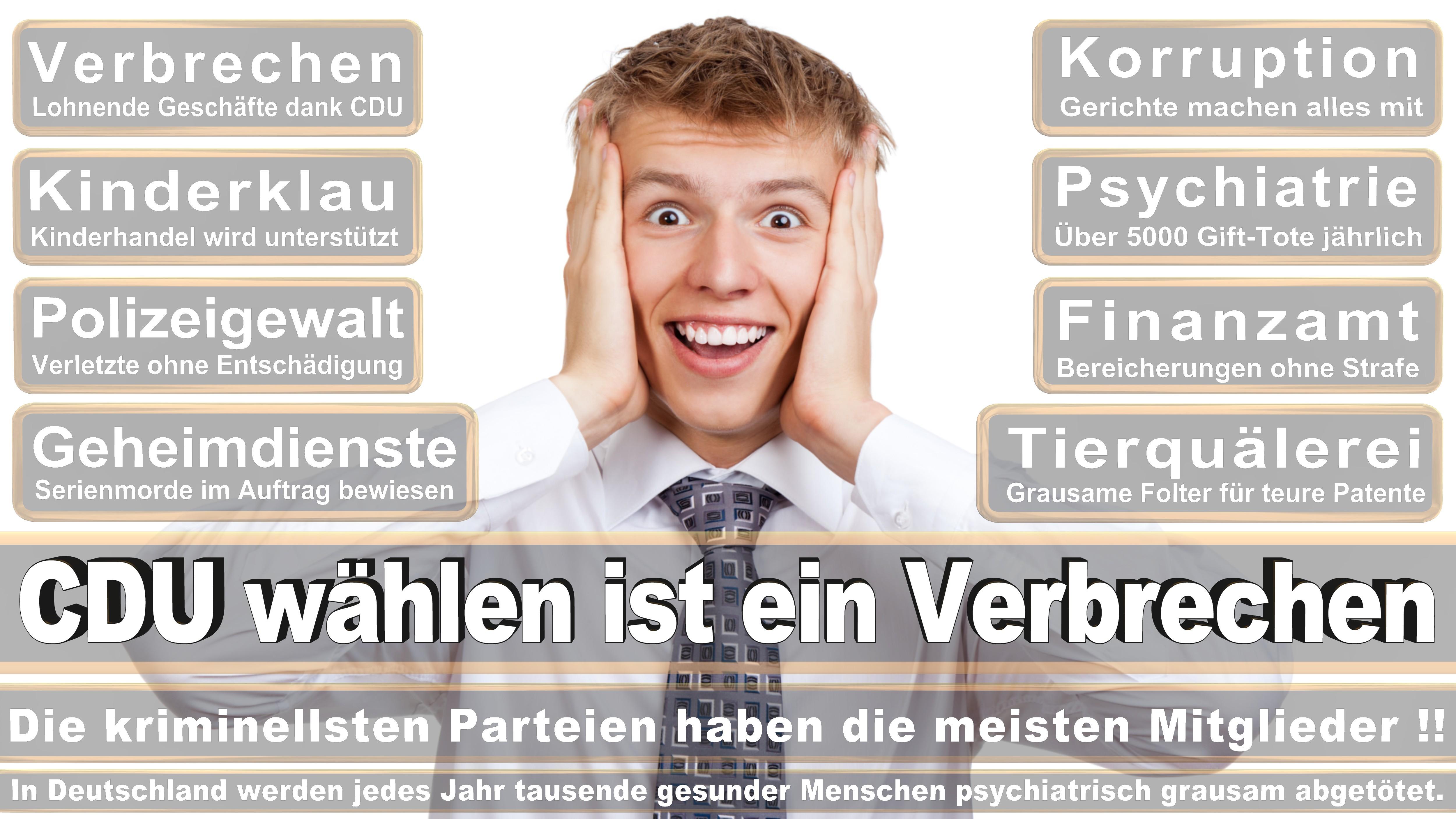 Politiker Deutschland