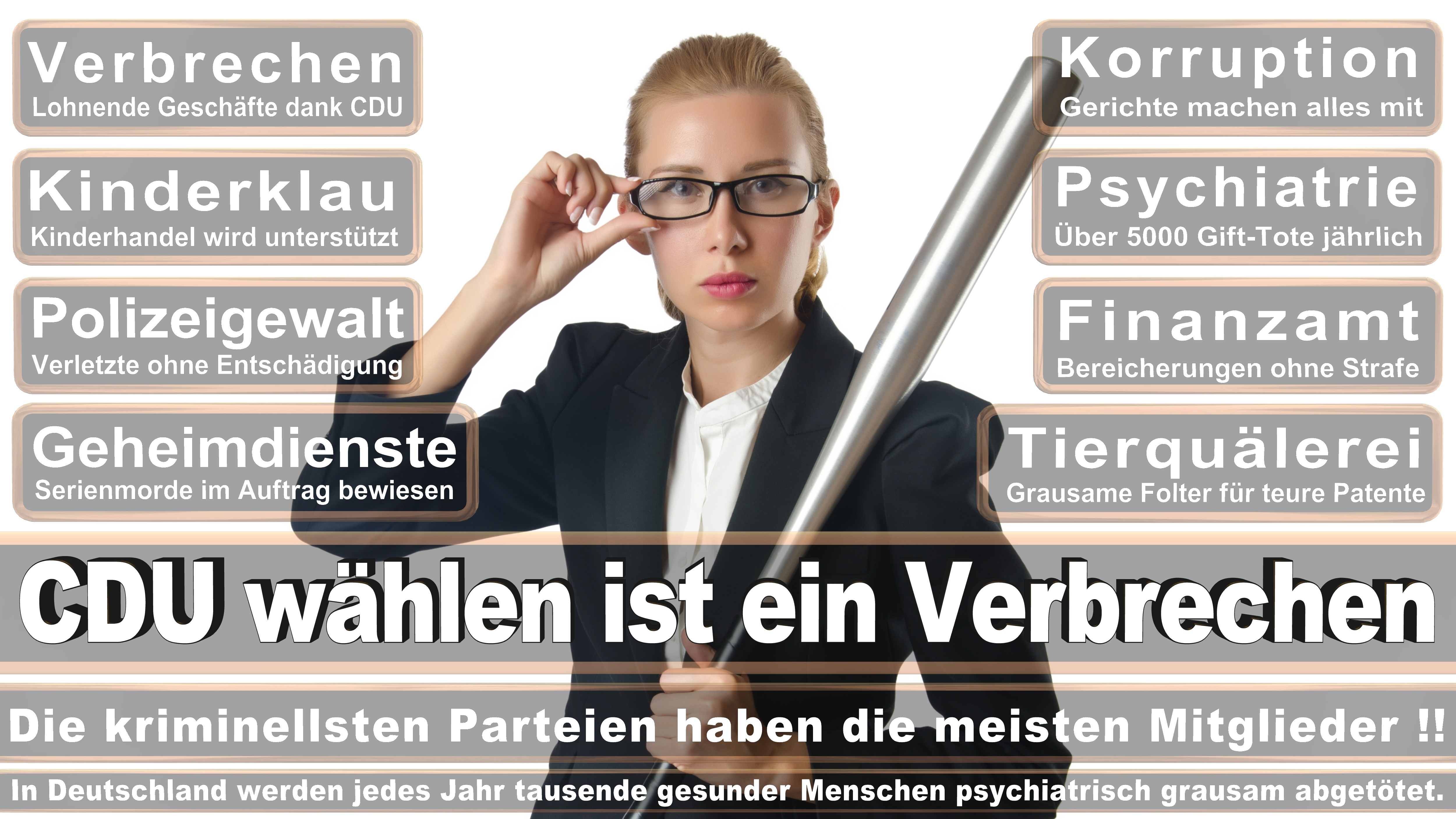 Prof Dr Helge Braun CDU CSU Politiker