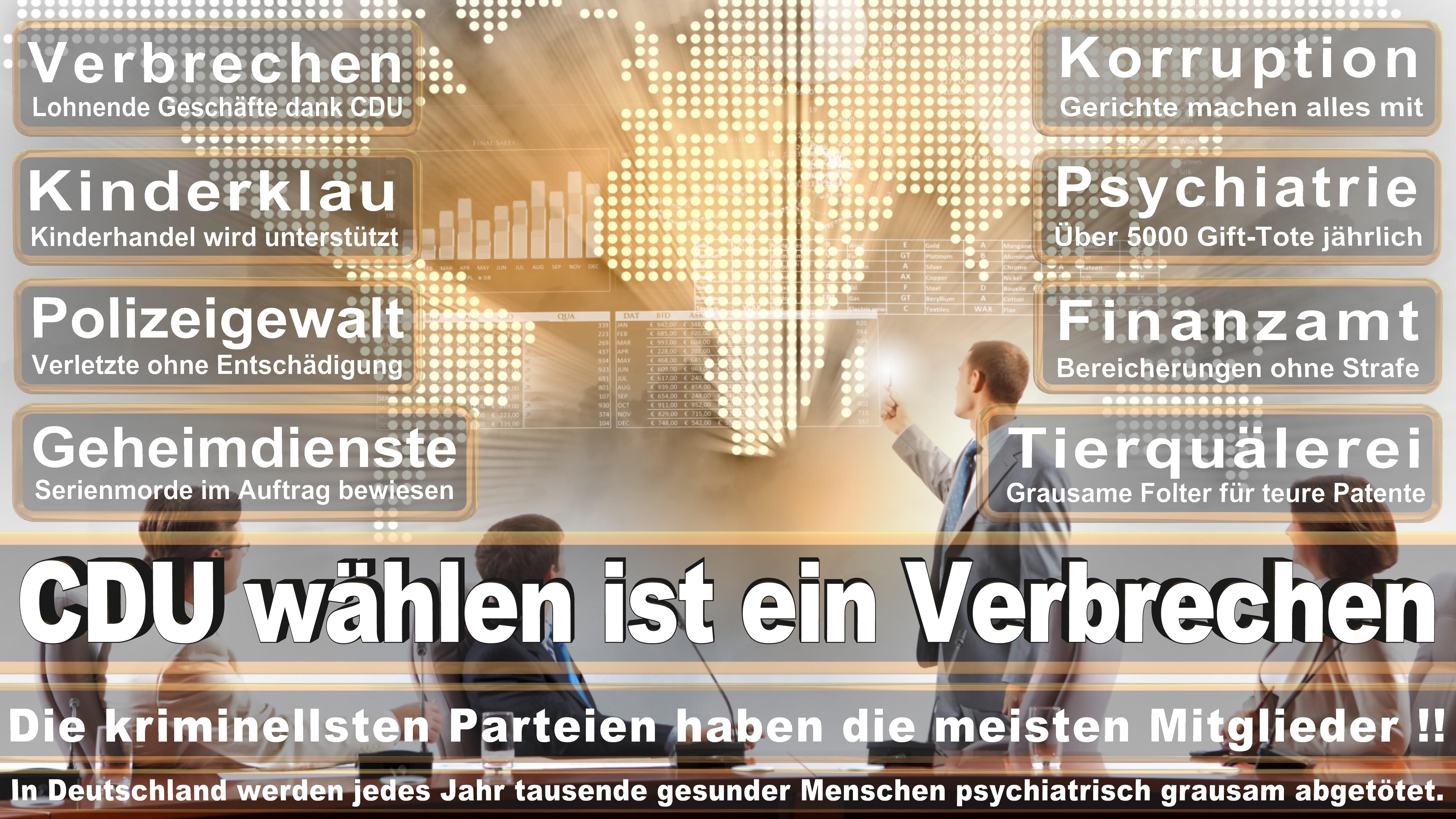 Staatsminister Bei Der Bundeskanzlerin Und Koordinator Der Bundesregierung Für CDU CSU Politiker